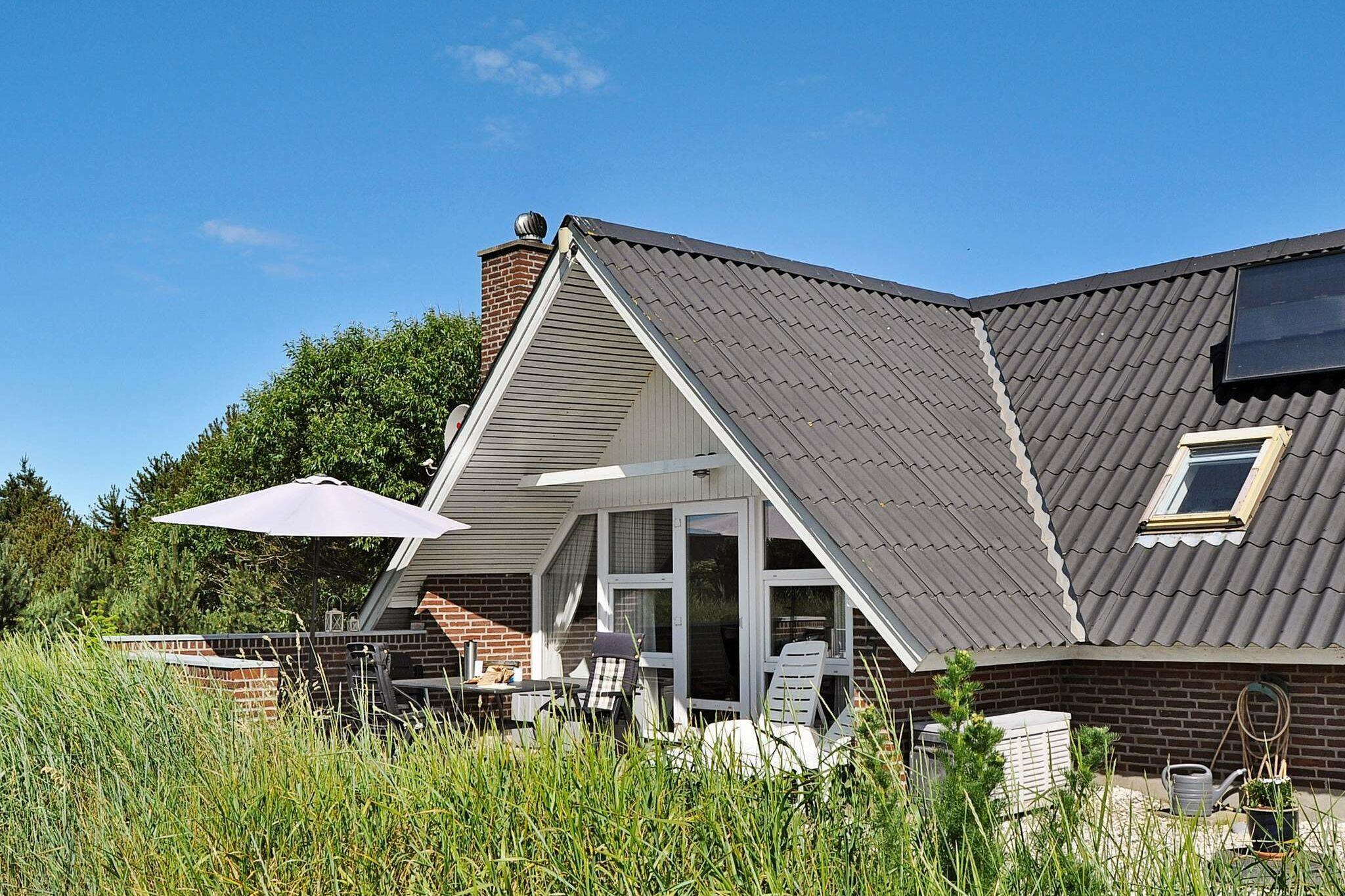Holiday home in Ringkobing for 4 persons
