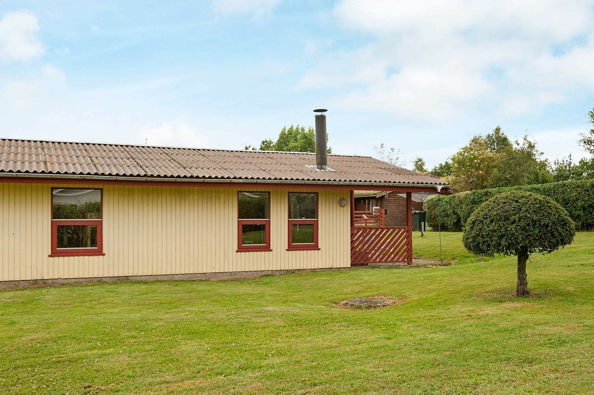 Holiday home in Ronde for 6 persons