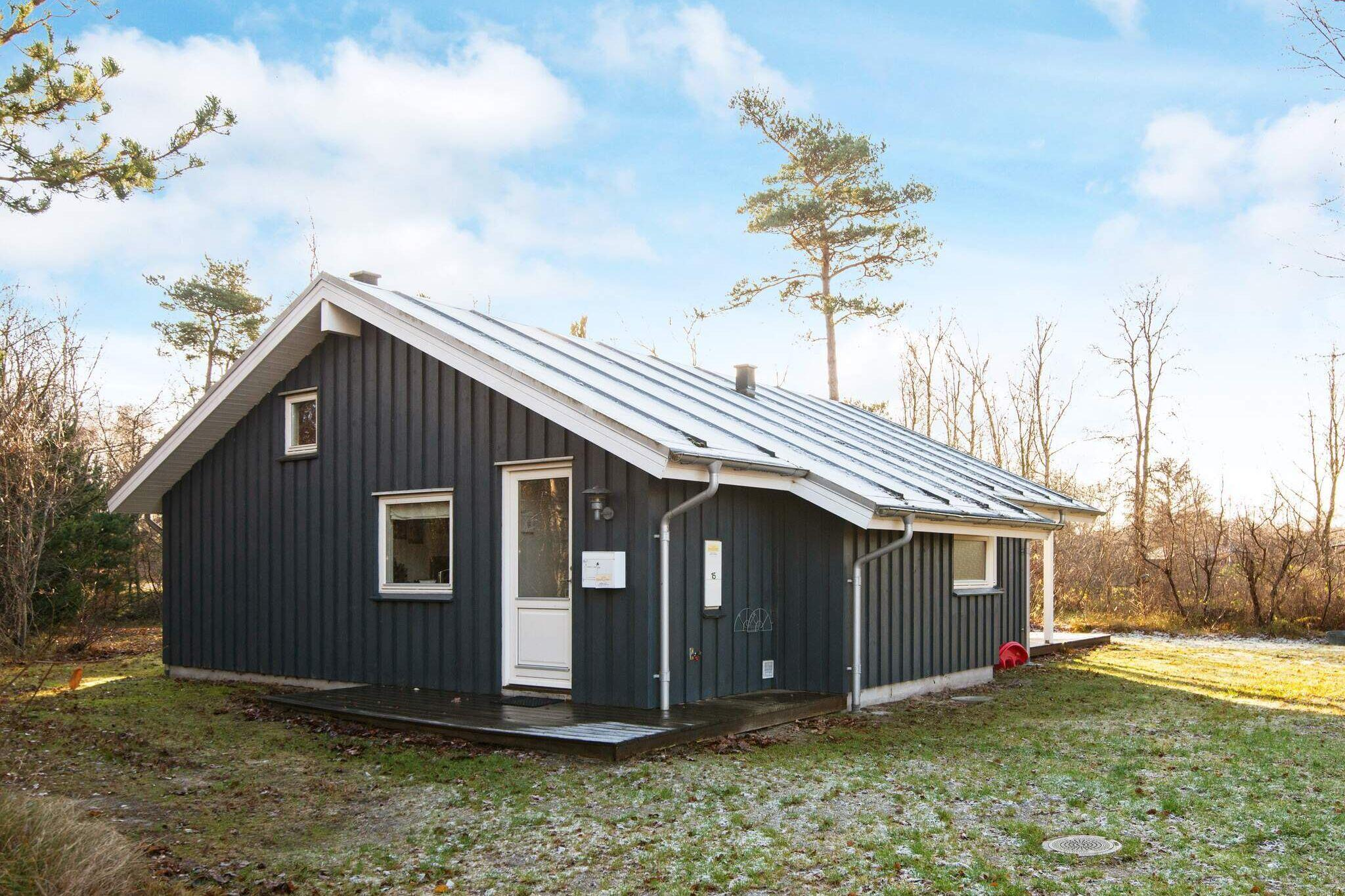 Holiday home in Grenaa for 8 persons