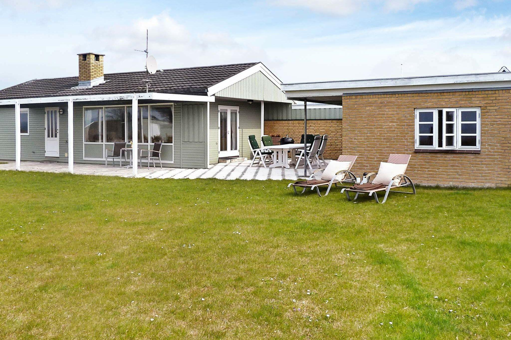 Holiday home in Assens for 6 persons
