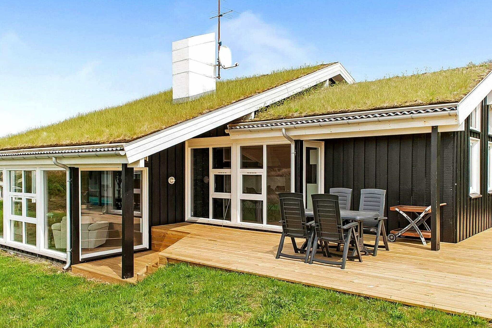 Holiday home in Saltum for 8 persons