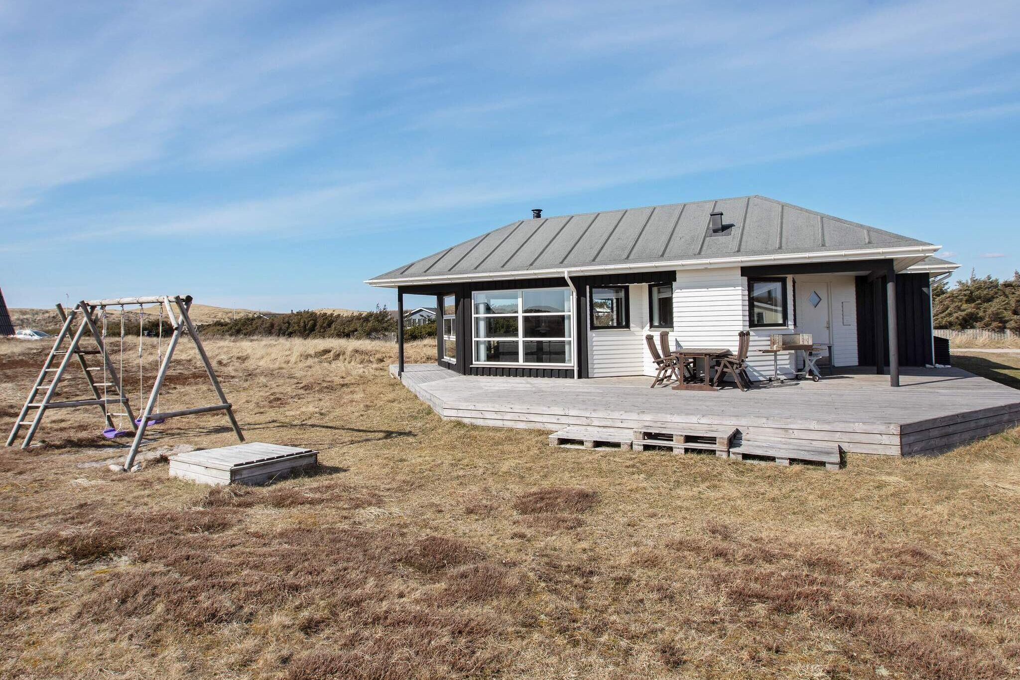 Holiday home in Harboore for 8 persons
