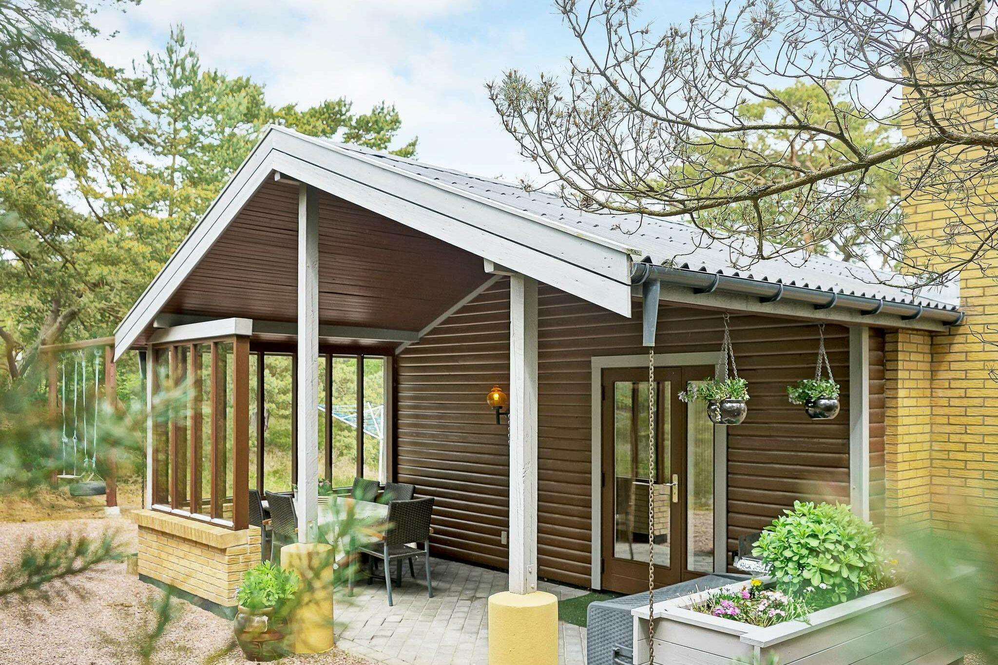 Holiday home in Nexo for 5 persons