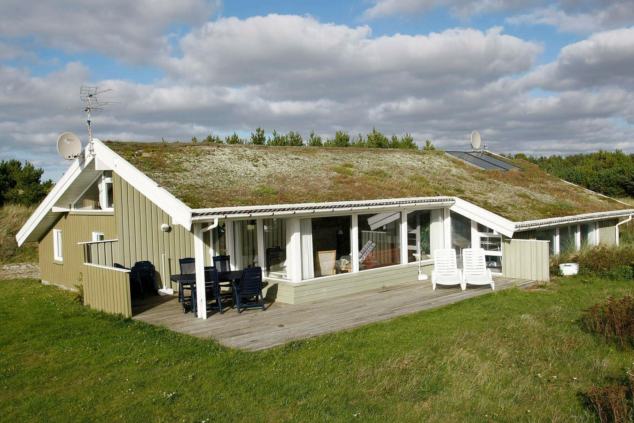 Holiday home in Blokhus for 12 persons