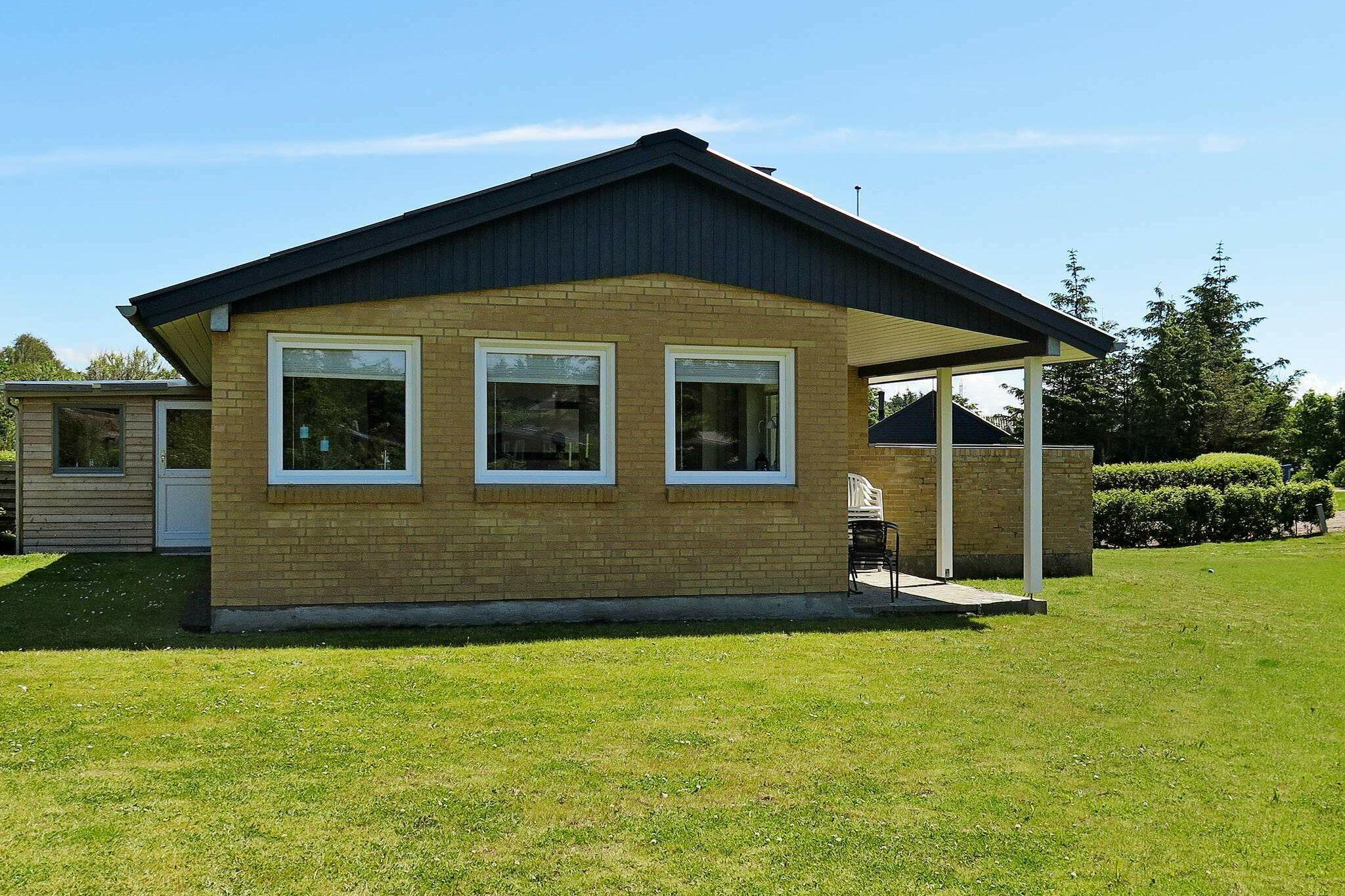 Holiday home in Struer for 4 persons