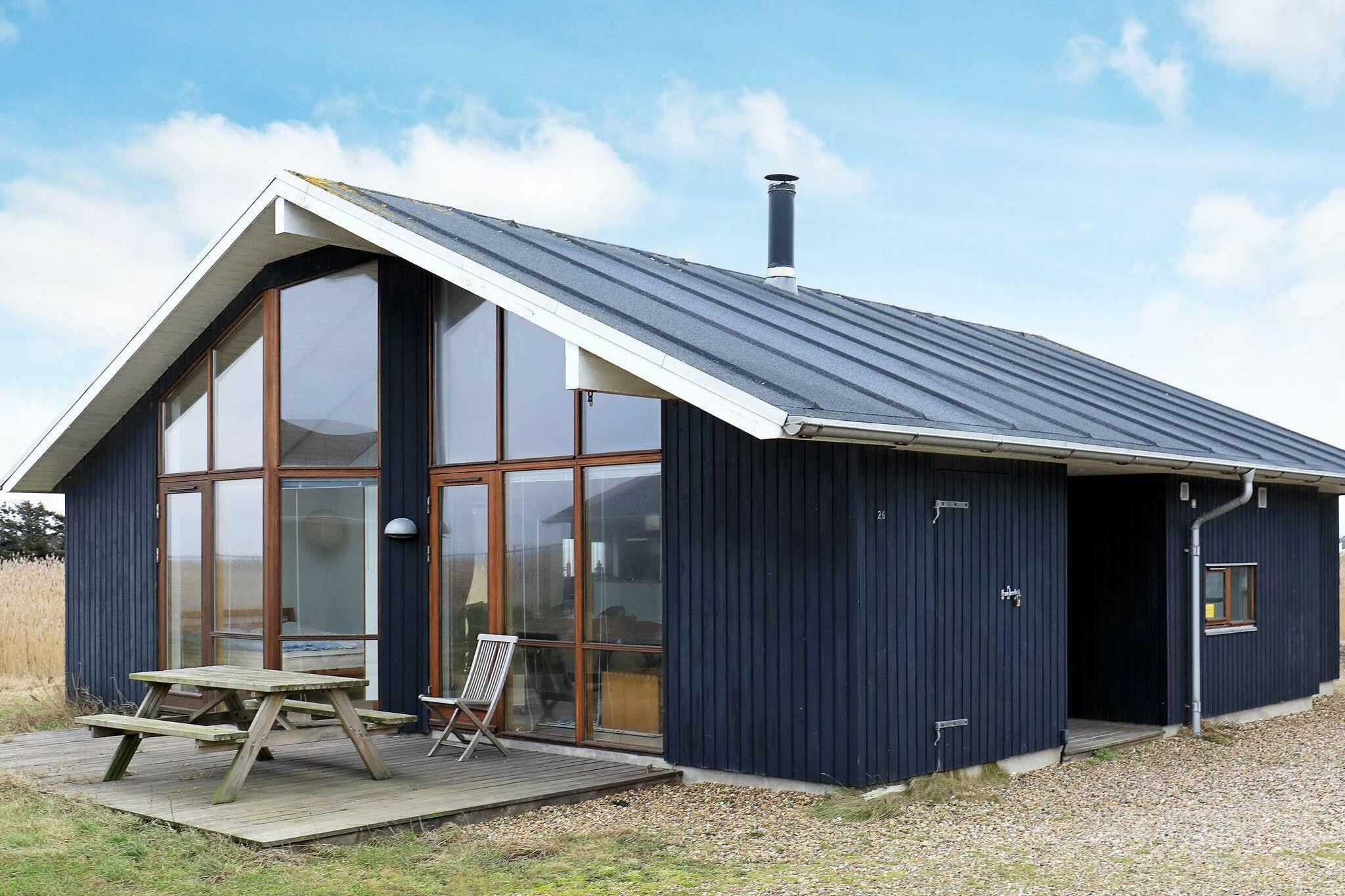 Holiday home in Ulfborg for 7 persons