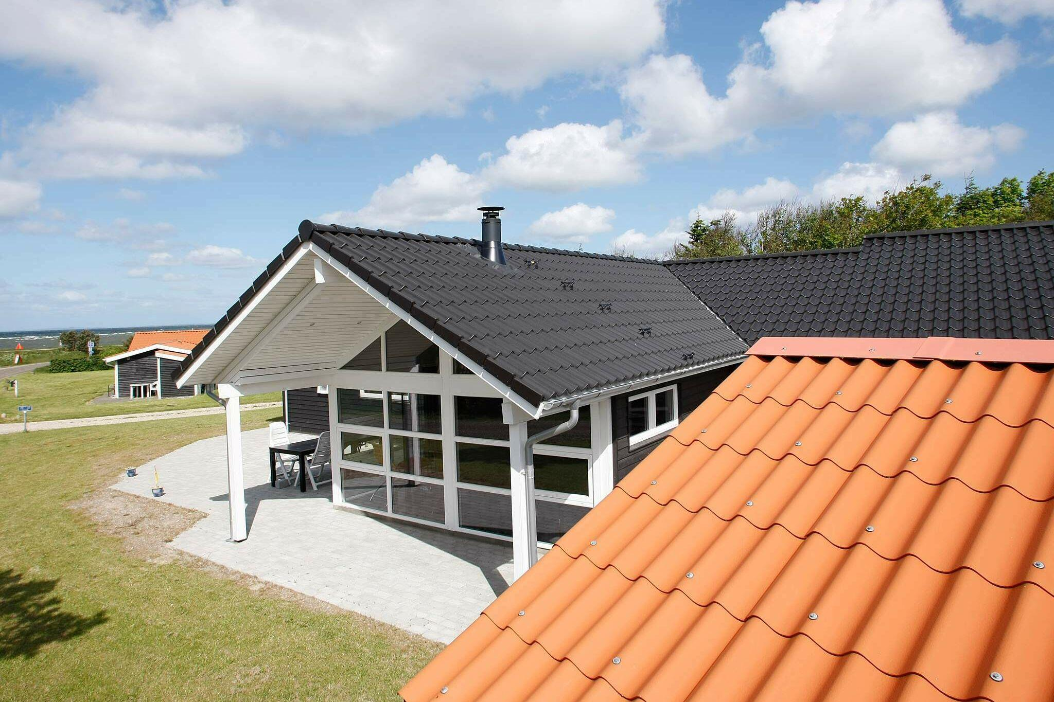Holiday home in Logstor for 12 persons