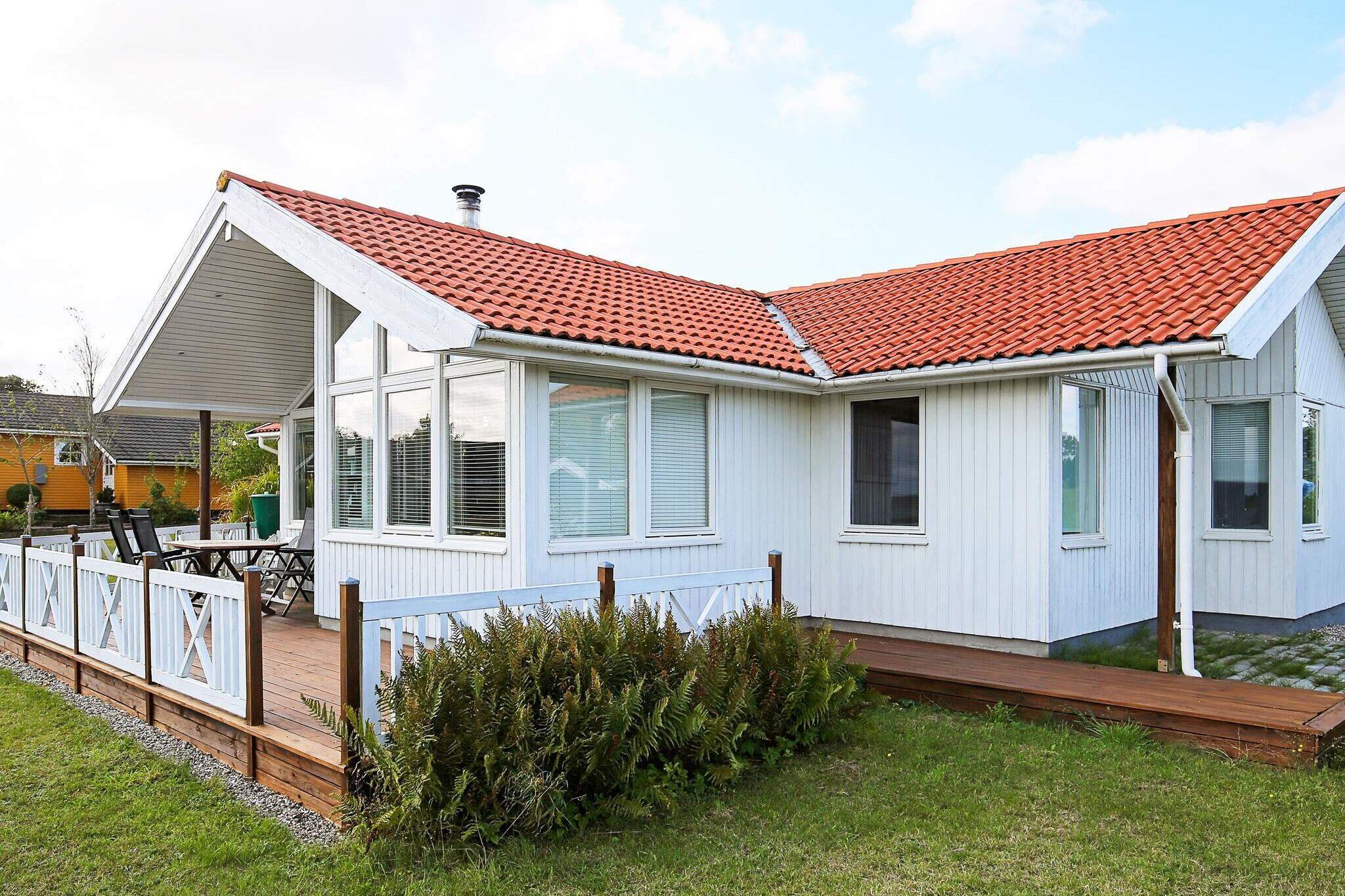 Holiday home in Jaegerspris for 6 persons