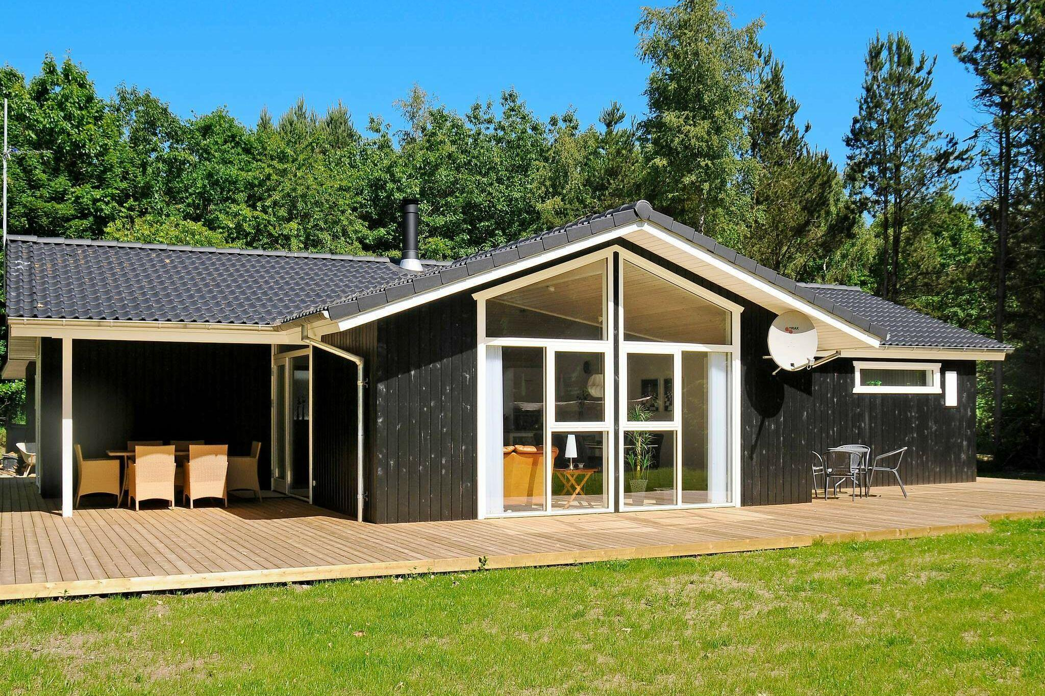 Holiday home in Ans By for 7 persons