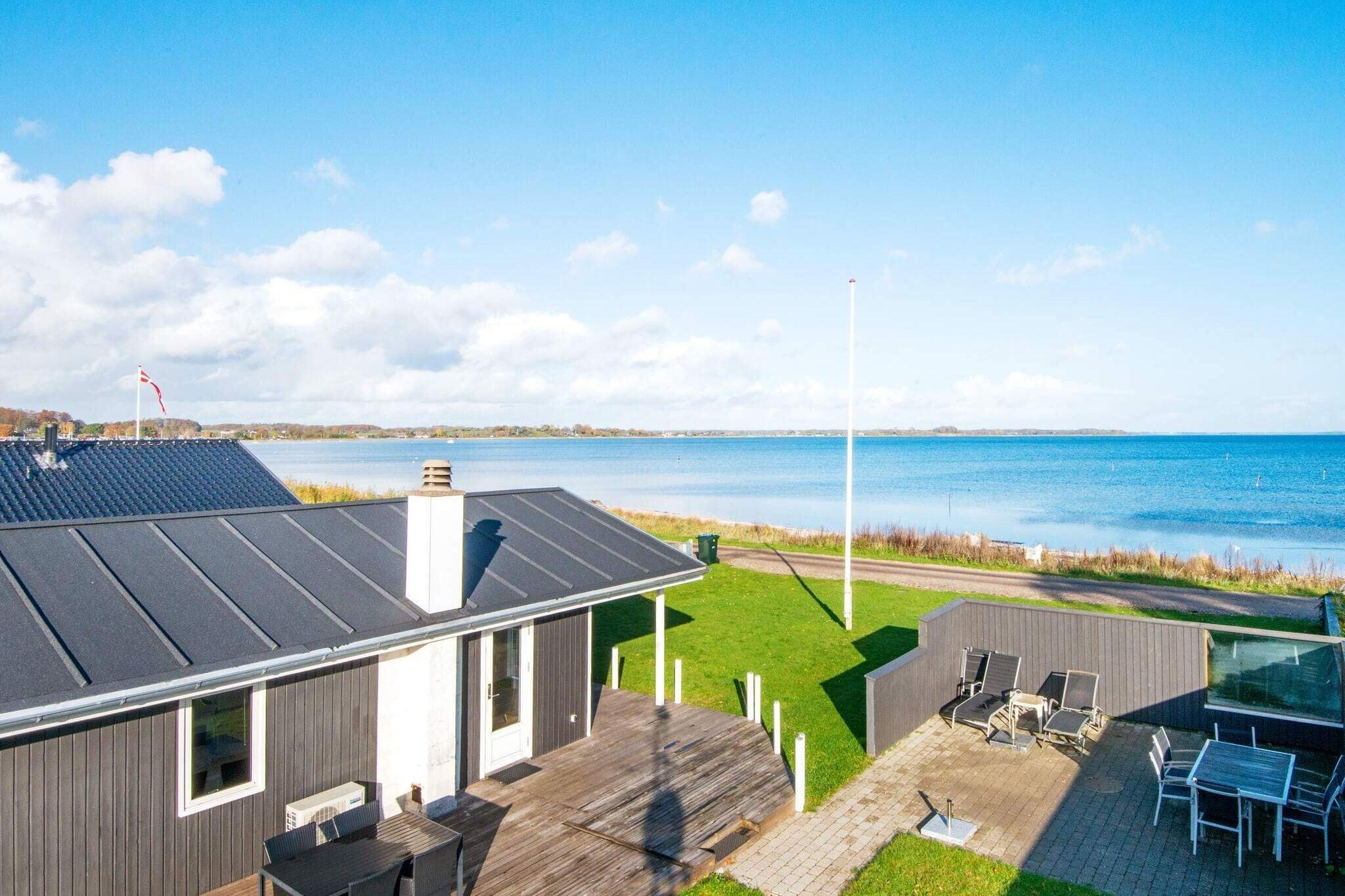 Holiday home in Sjolund for 4 persons