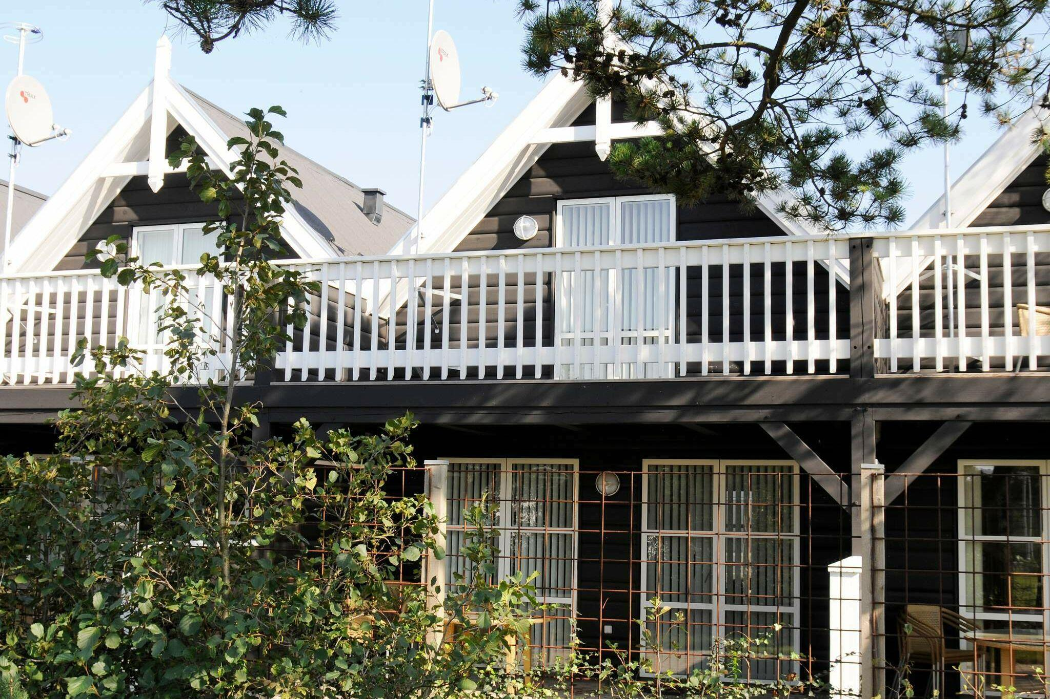 Holiday home in Blavand for 4 persons