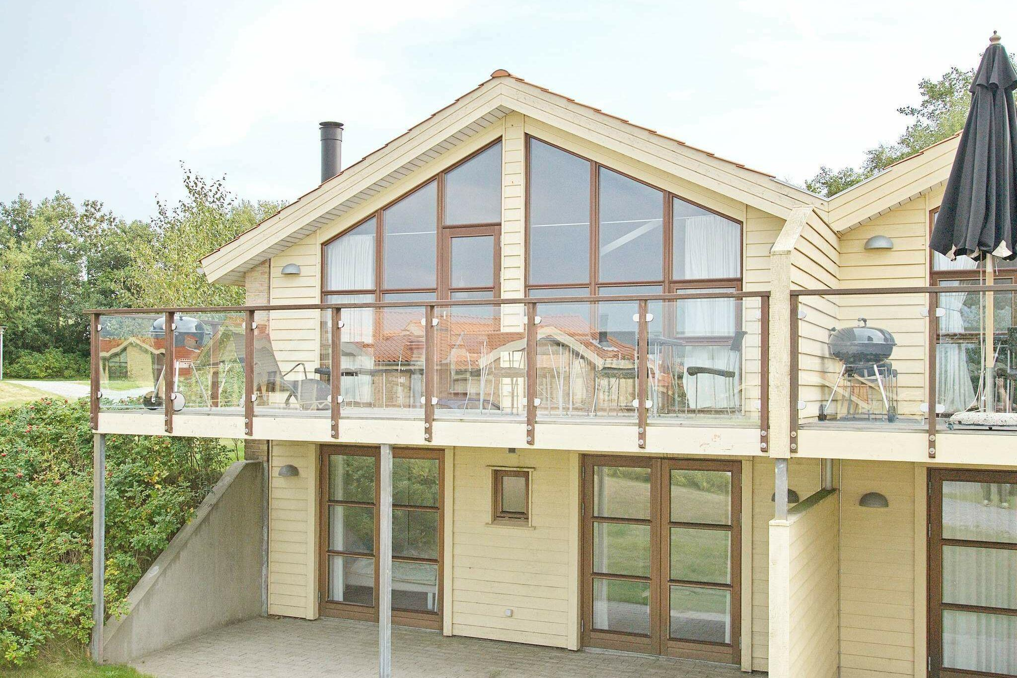 Holiday home in Egernsund for 6 persons