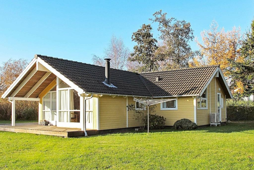 Holiday home in Bogo By for 7 persons