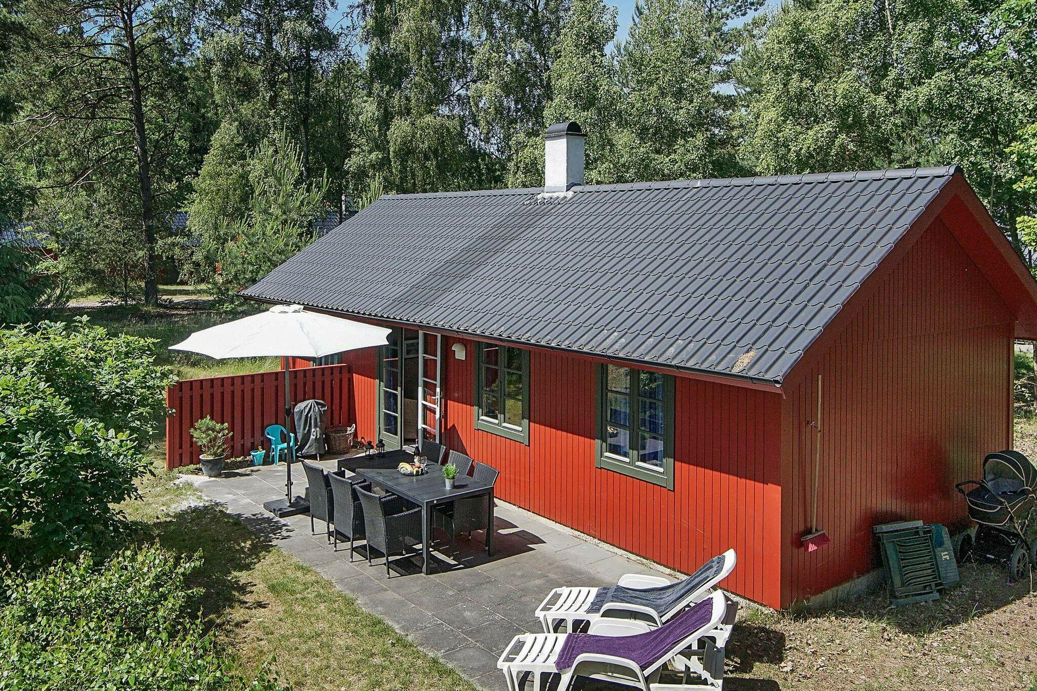 Holiday home in Nexo for 6 persons