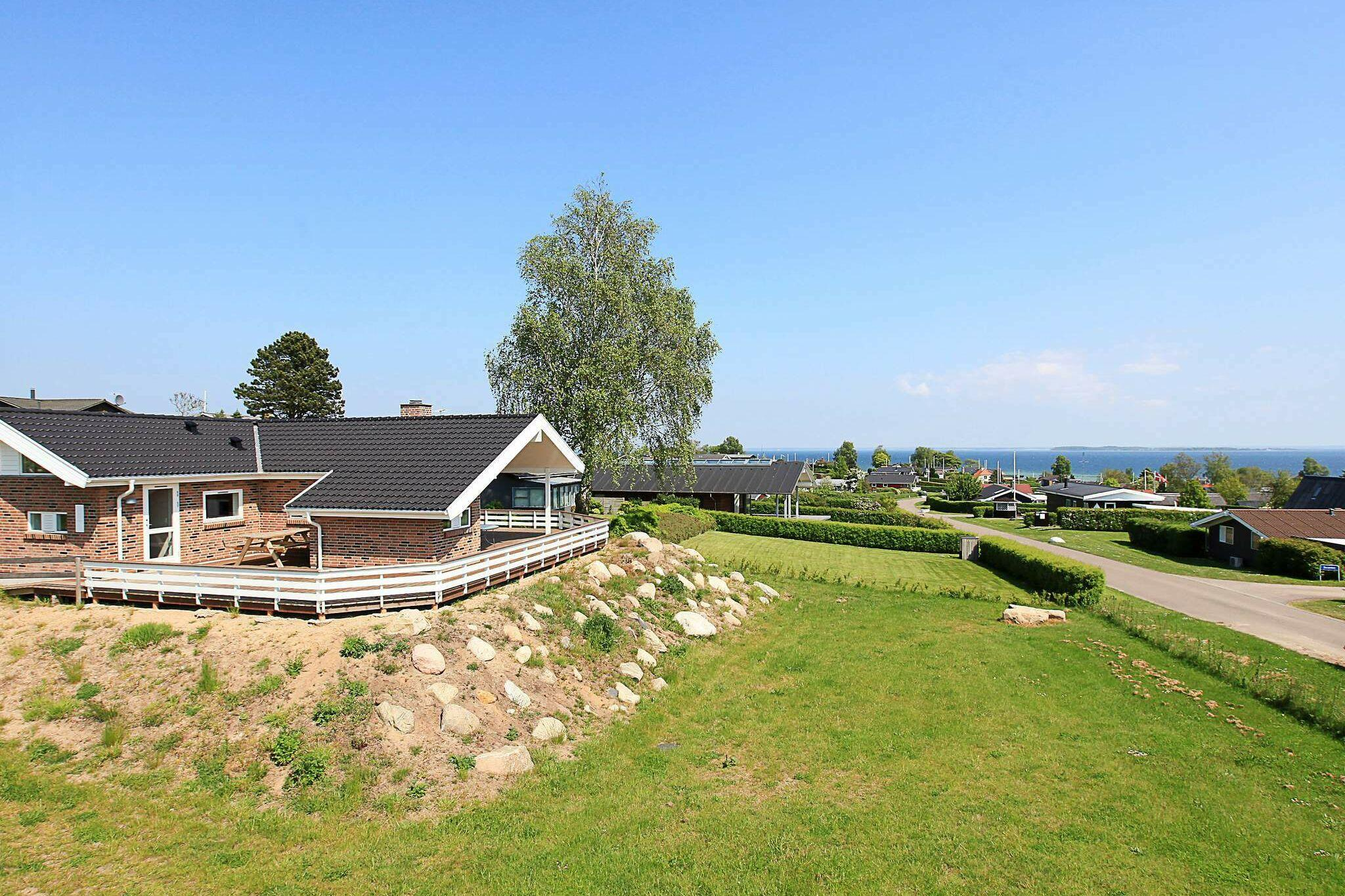 Holiday home in Hejls for 8 persons