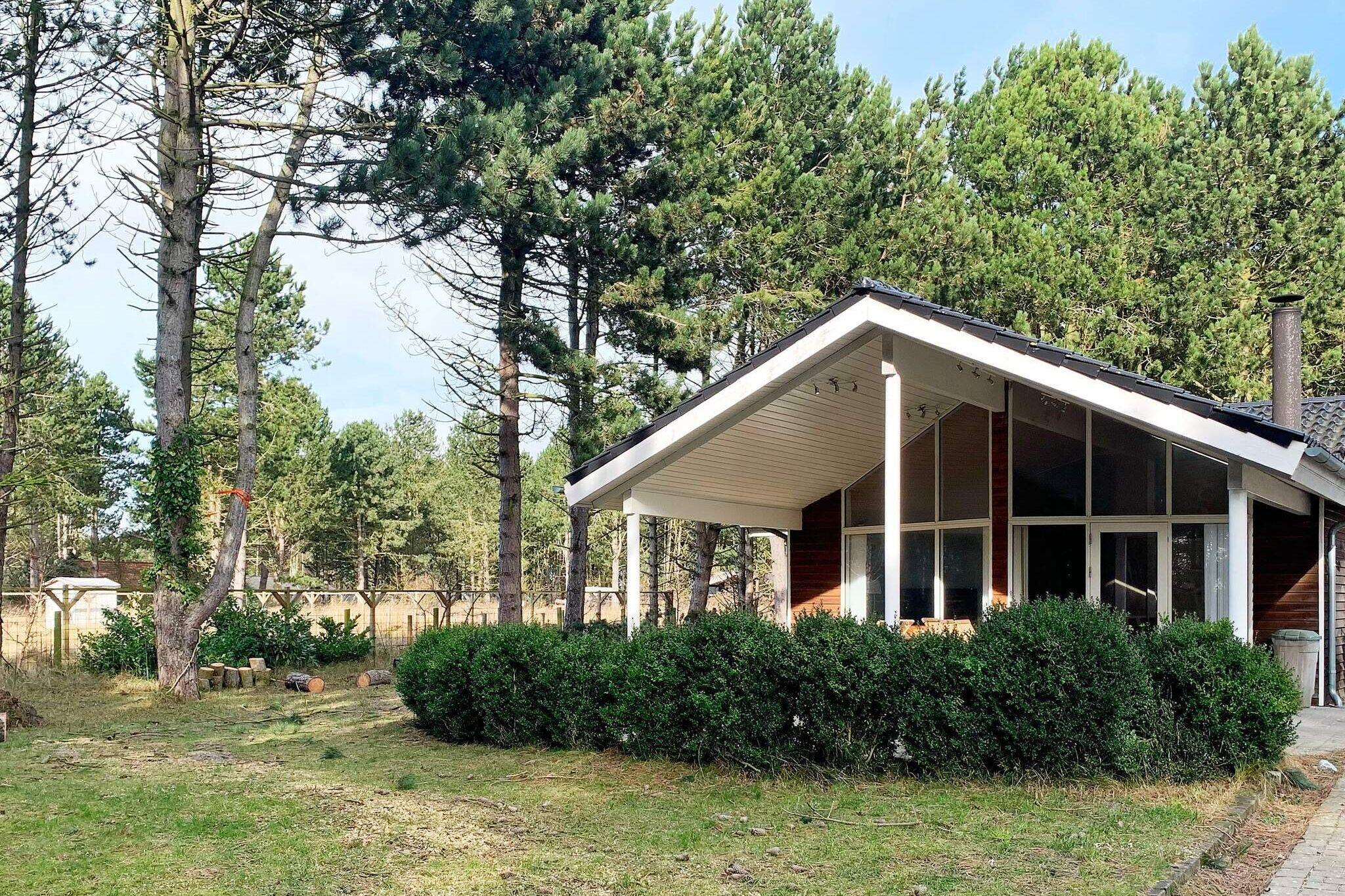 Holiday home in Rodby for 8 persons