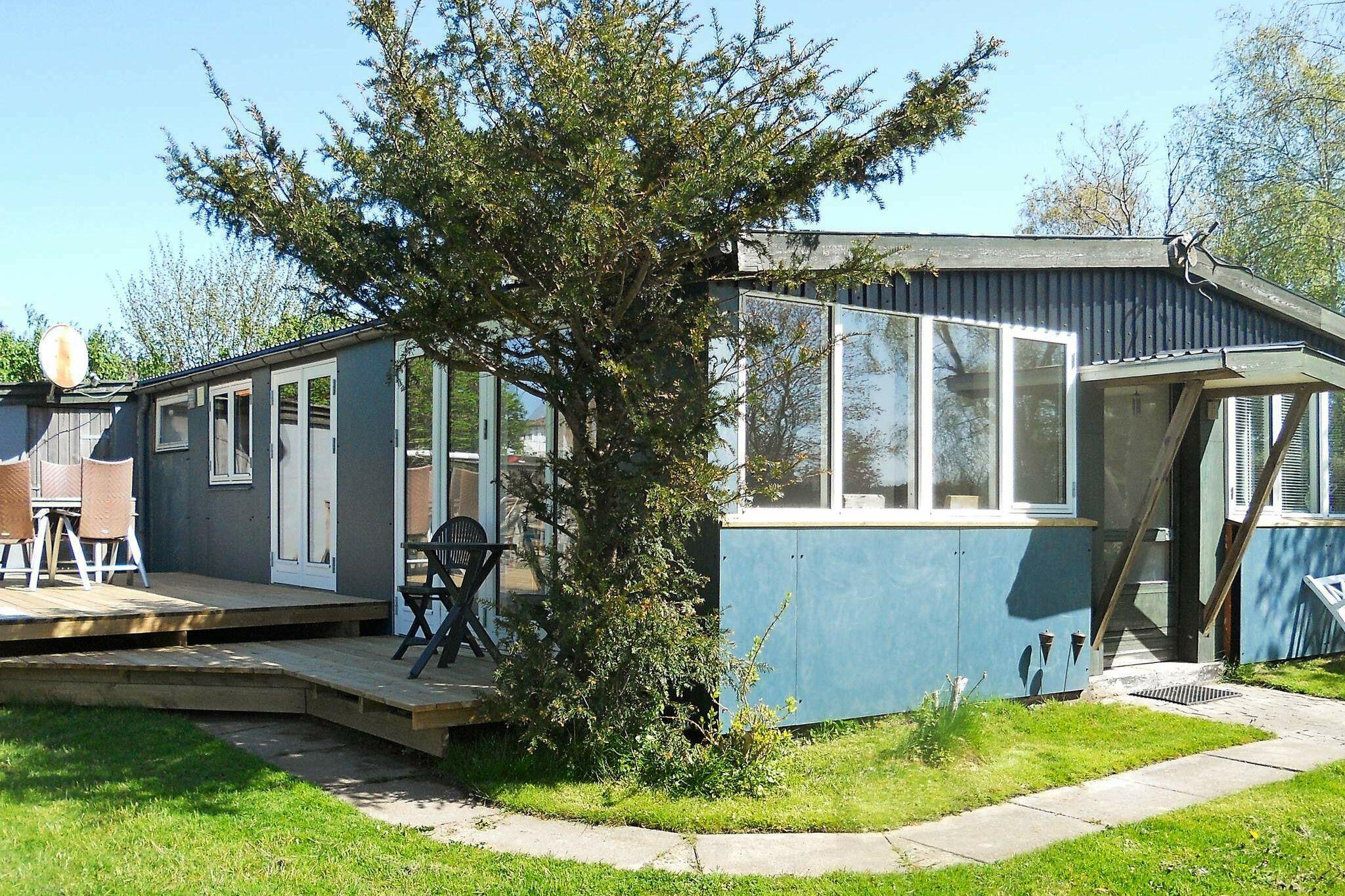 Holiday home in Broager for 4 persons