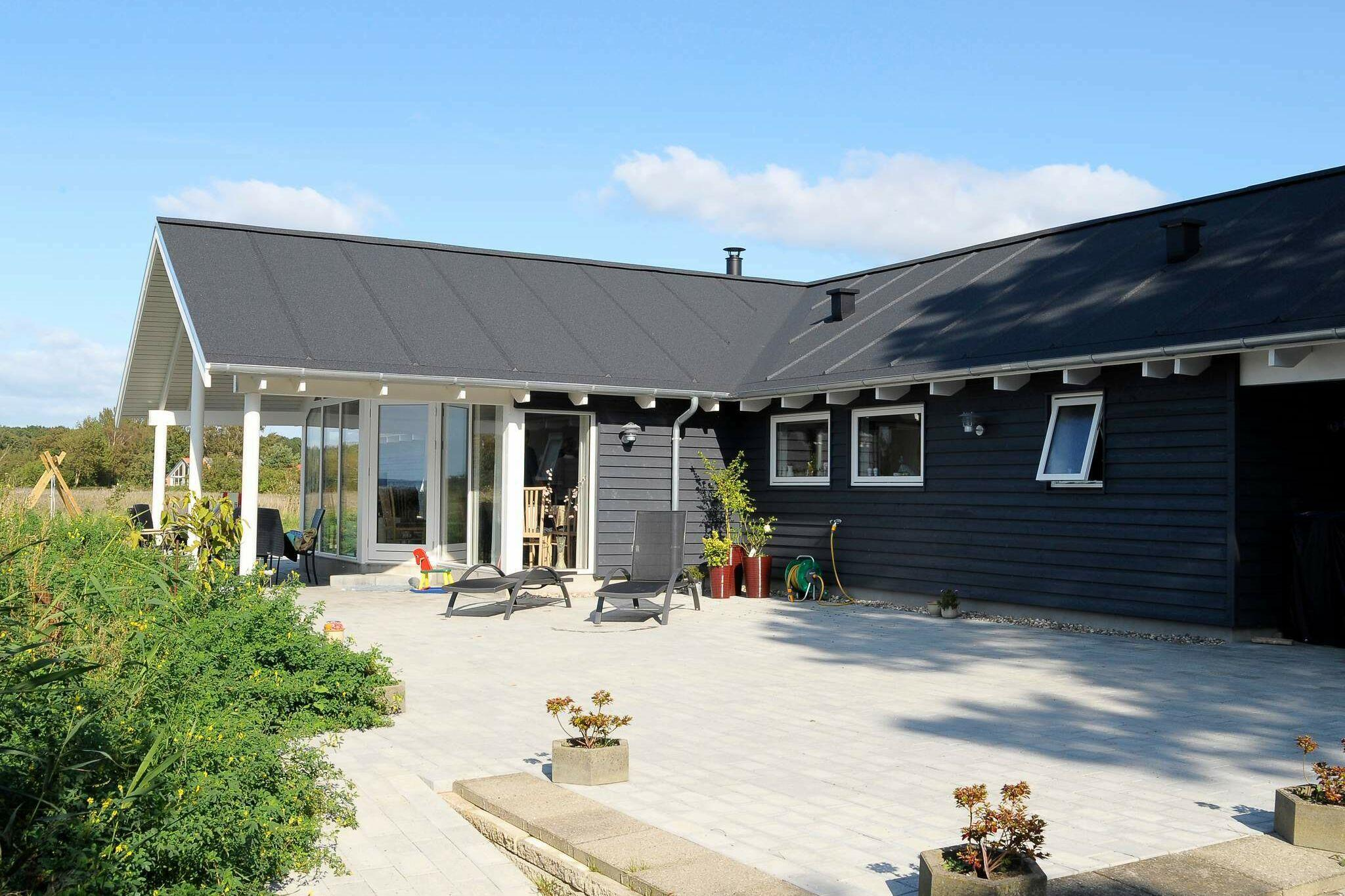 Holiday home in Millinge for 14 persons