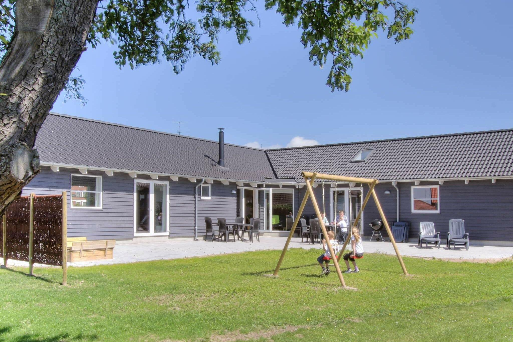 Holiday home in Bagenkop for 16 persons
