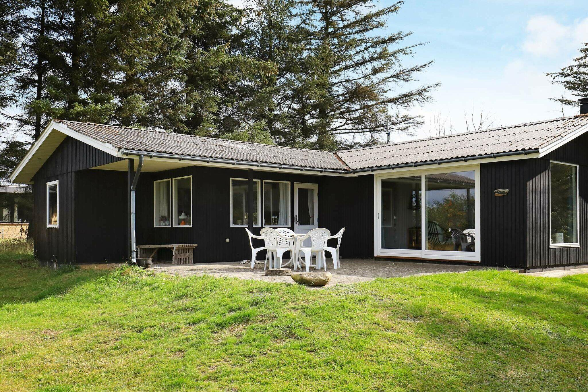 Holiday home in Spottrup for 5 persons