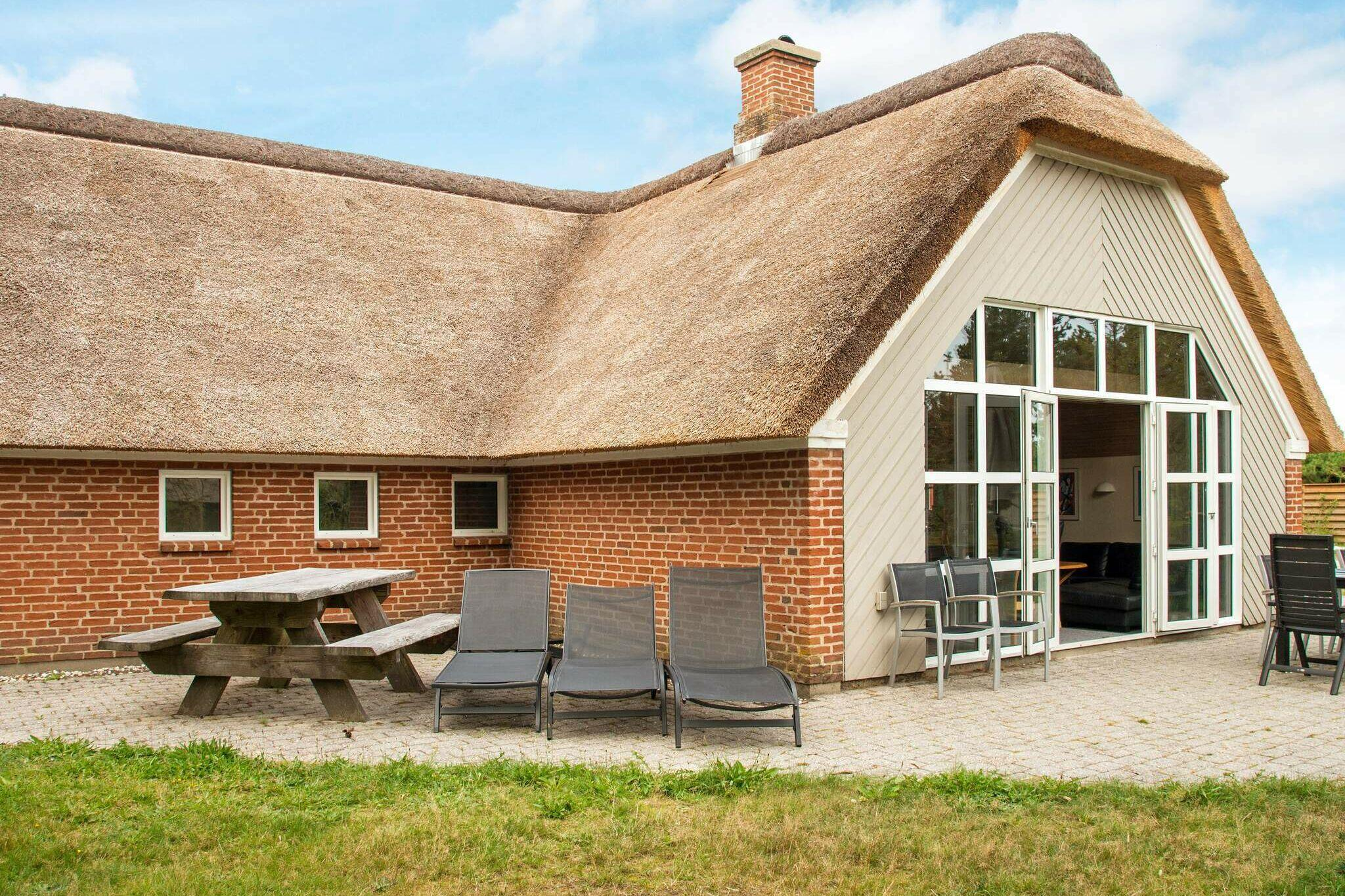 Holiday home in Norre Nebel for 10 persons