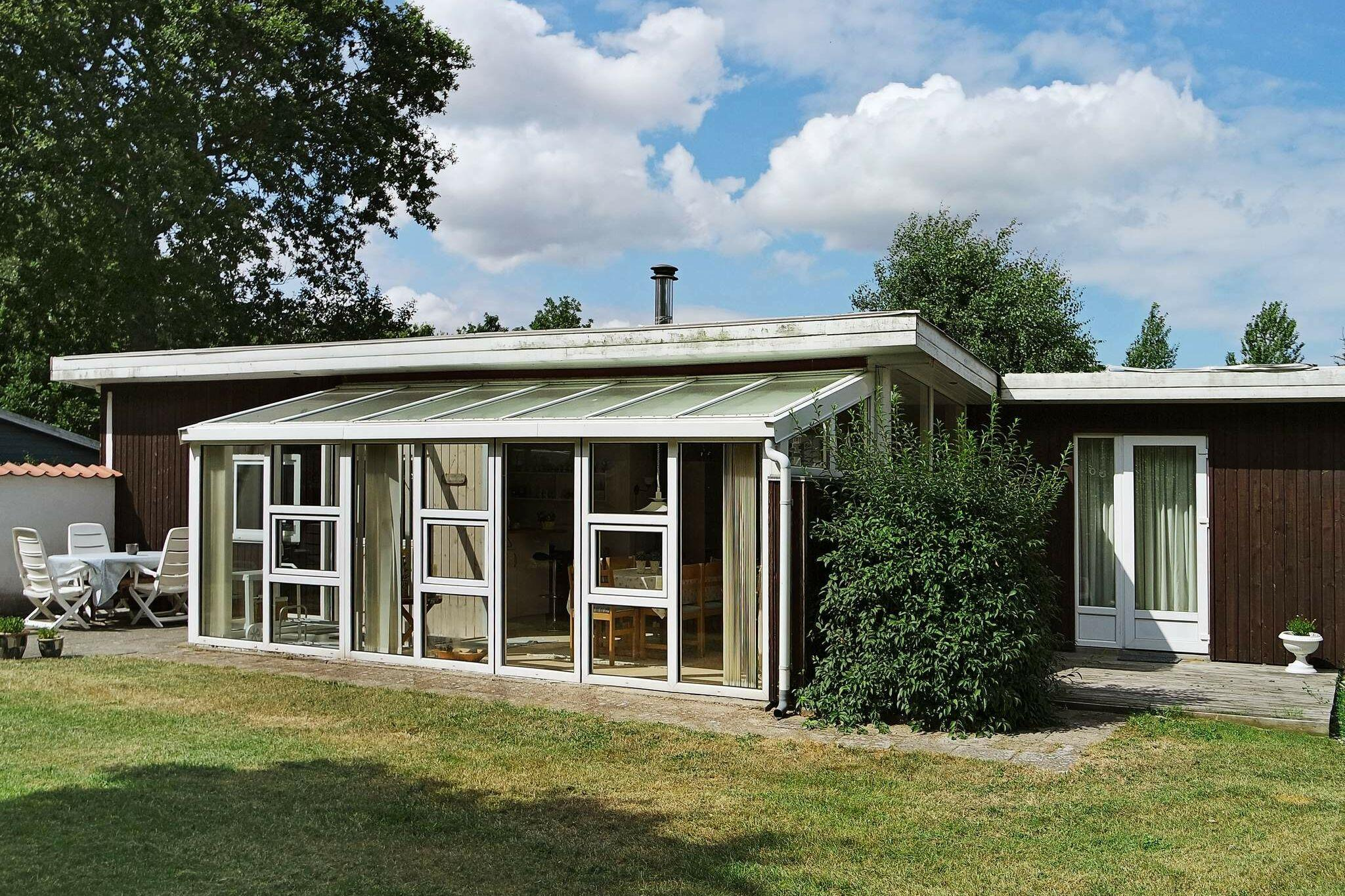 Holiday home in Hadsund for 8 persons