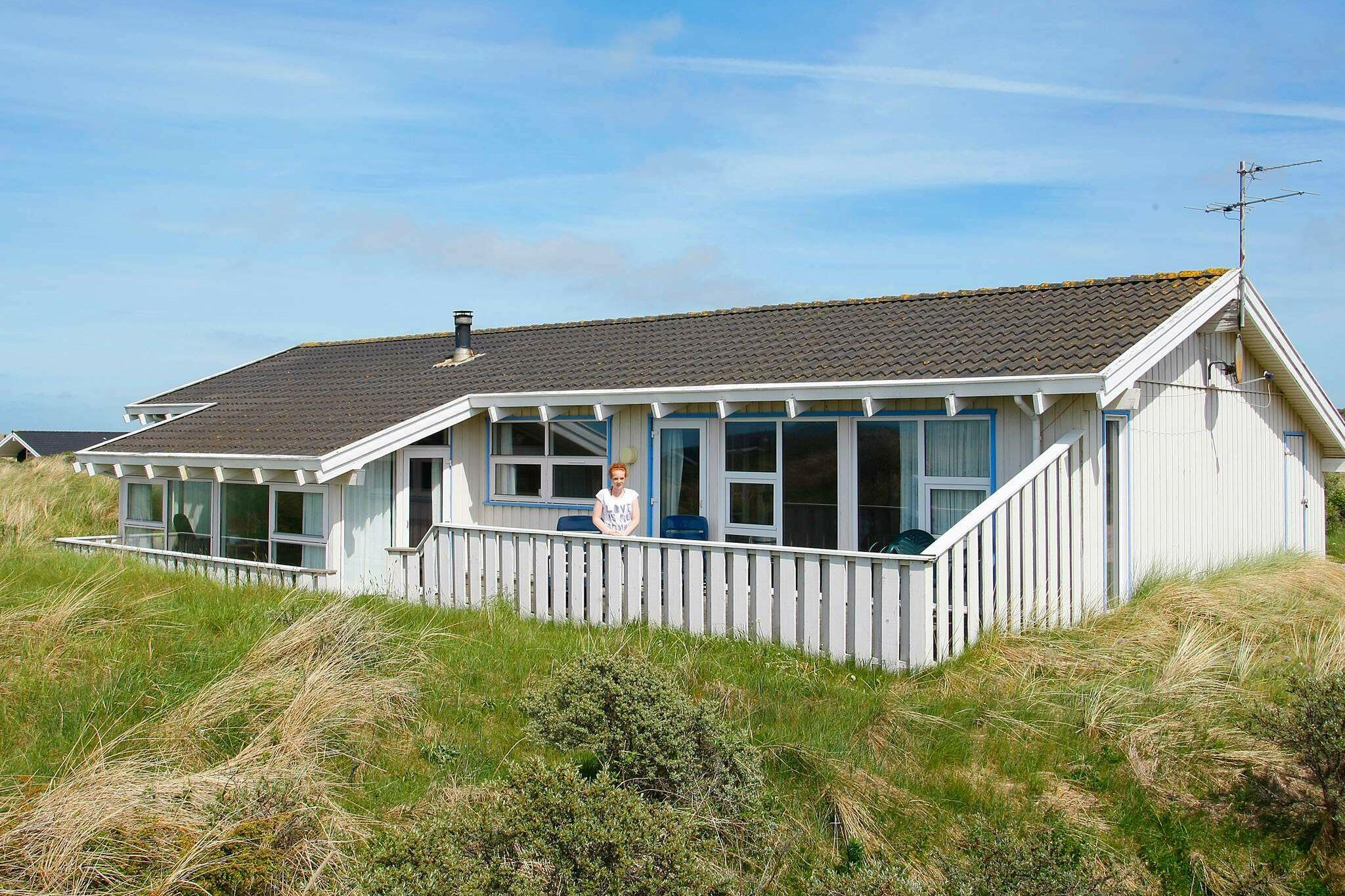 Holiday home in Hjorring for 12 persons