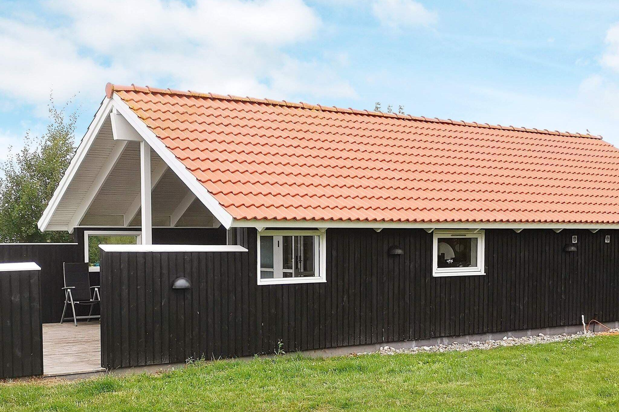 Holiday home in Rodby for 5 persons