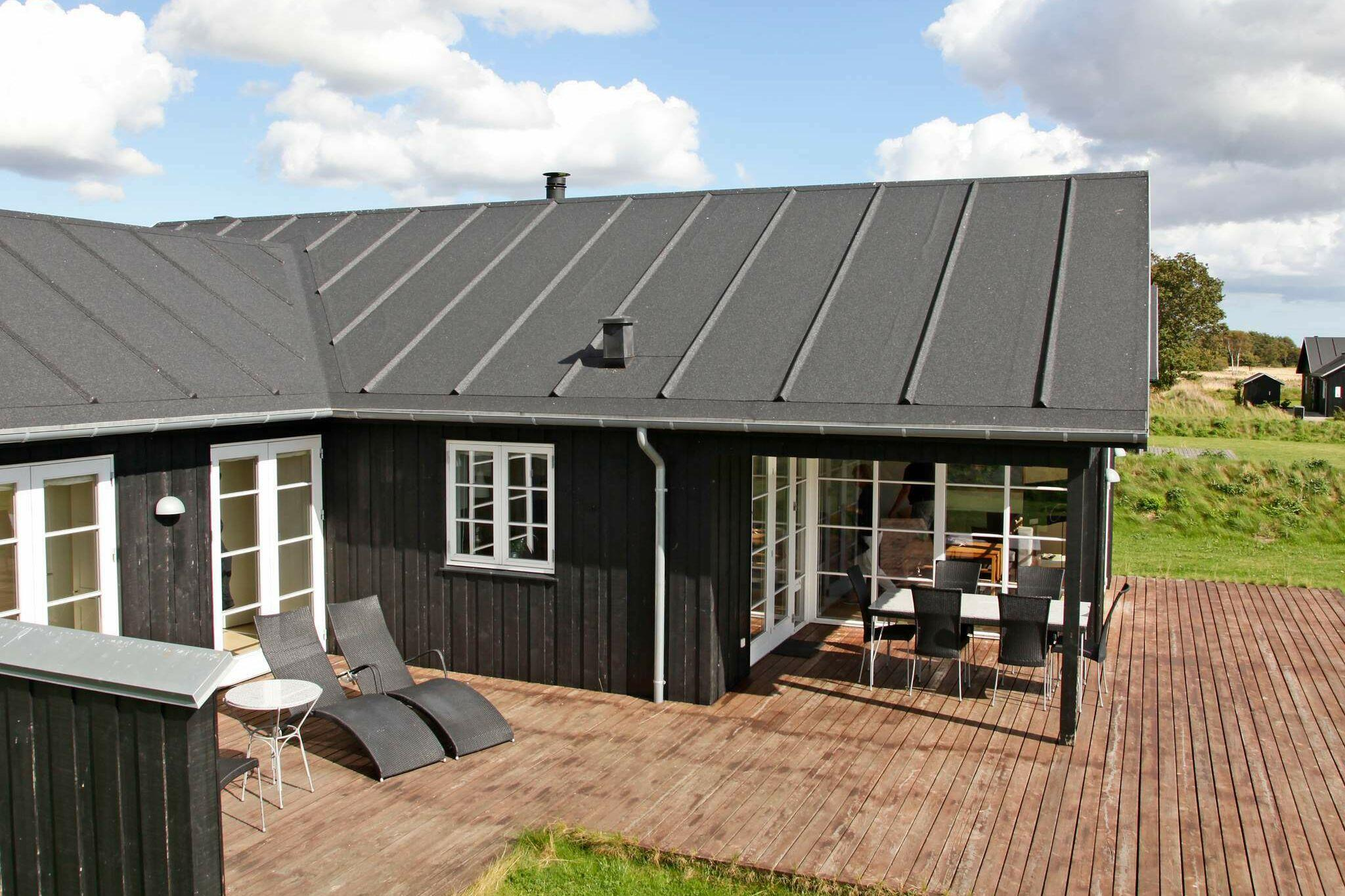 Holiday home in Nysted for 8 persons