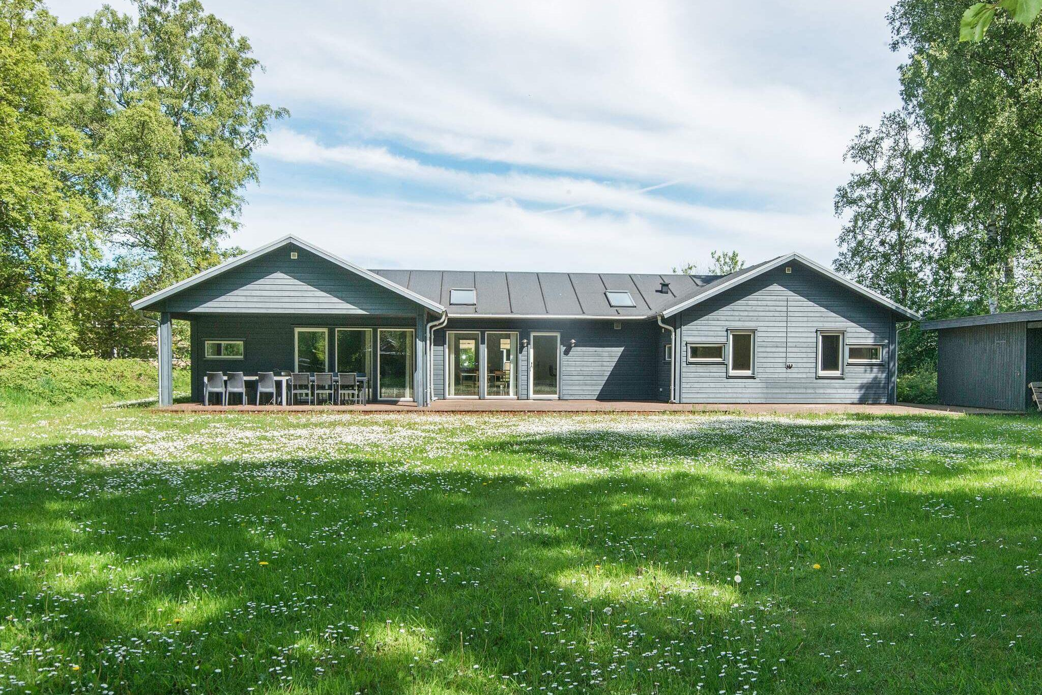 Holiday home in Grenaa for 14 persons