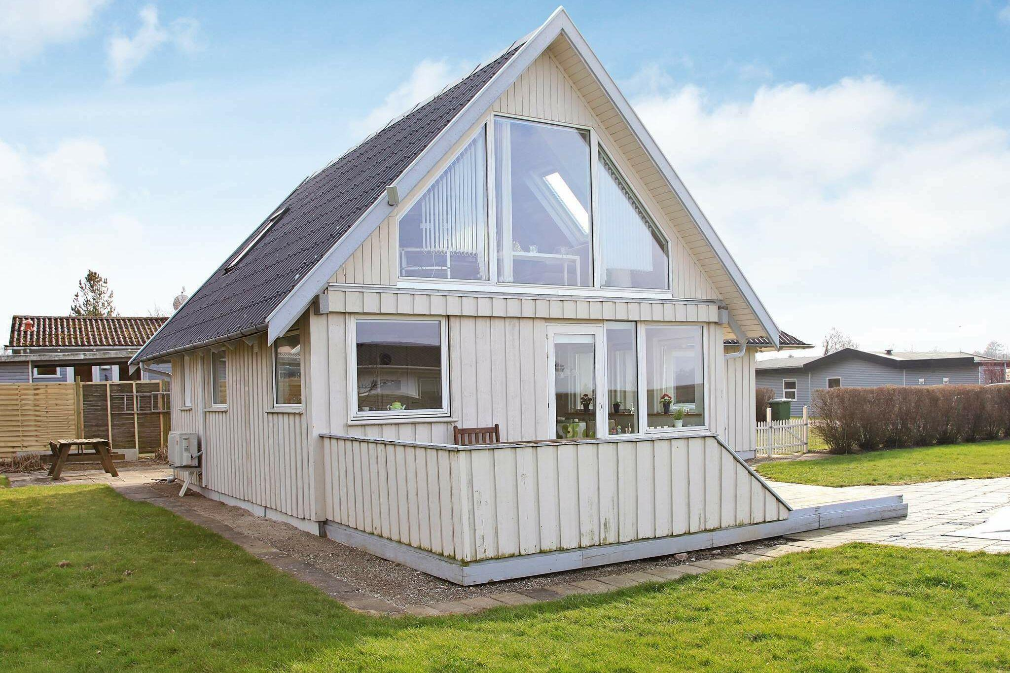 Holiday home in Bogense for 8 persons