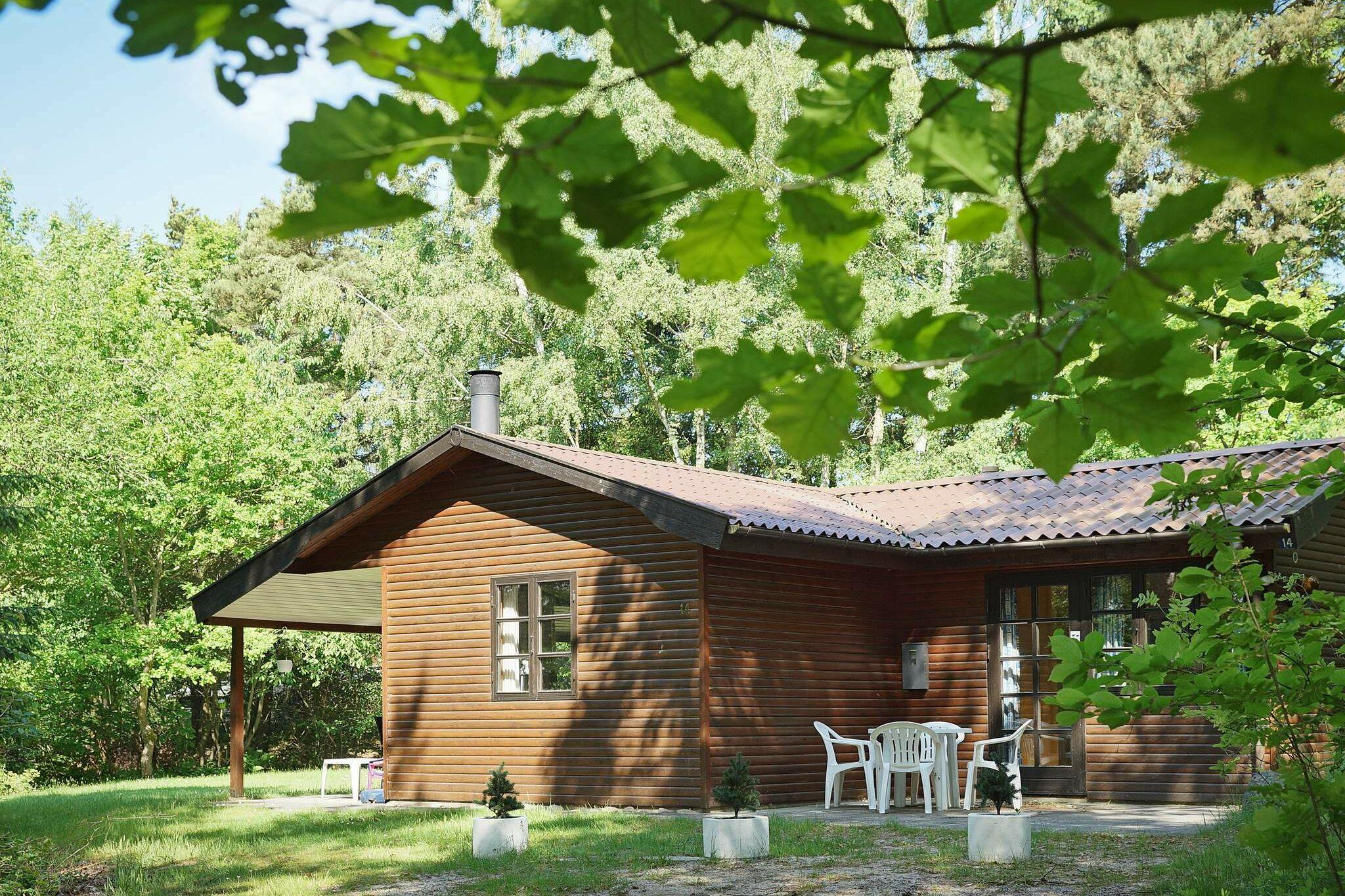 Holiday home in Ronne for 6 persons