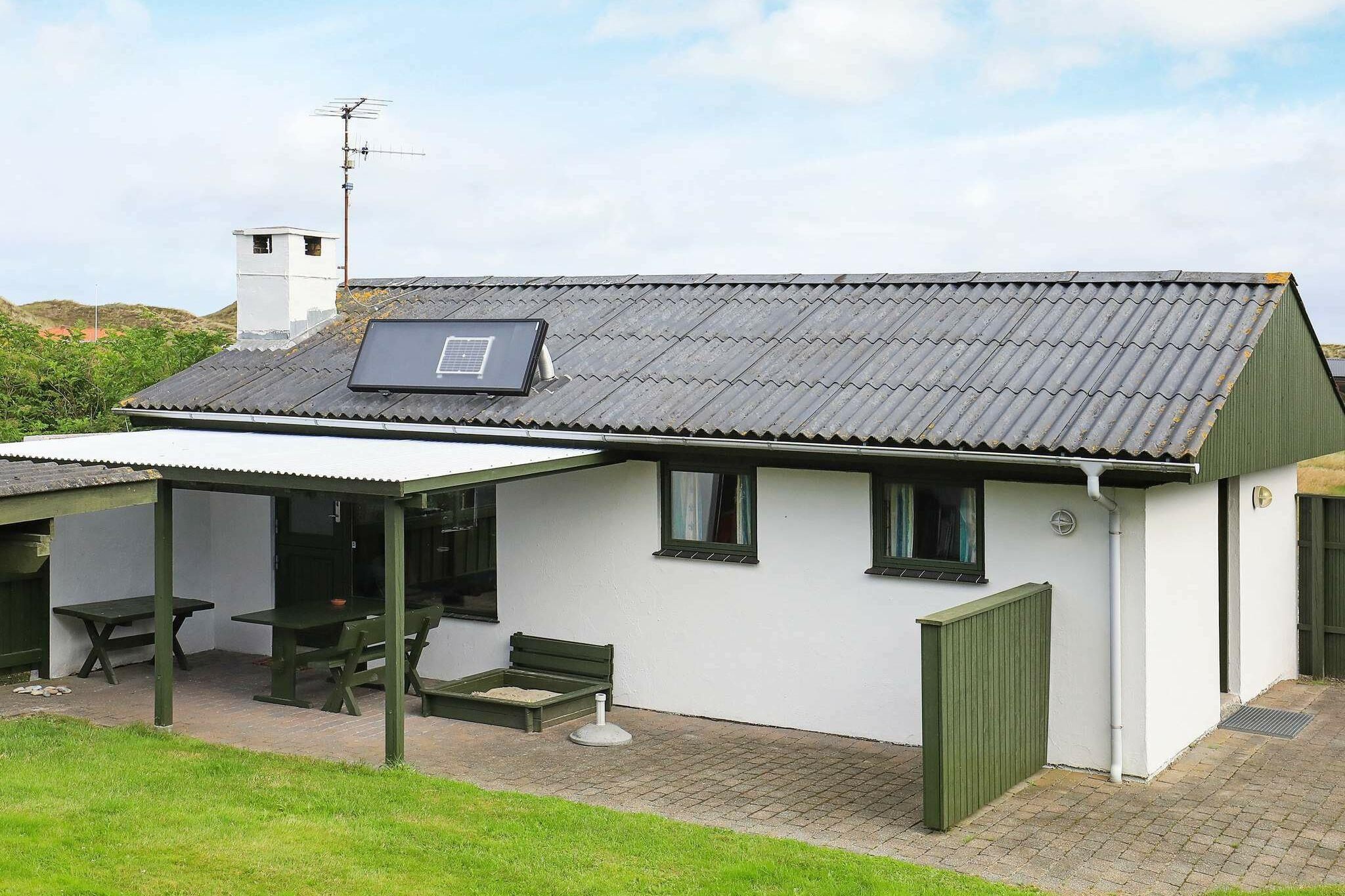 Holiday home in Snedsted for 6 persons