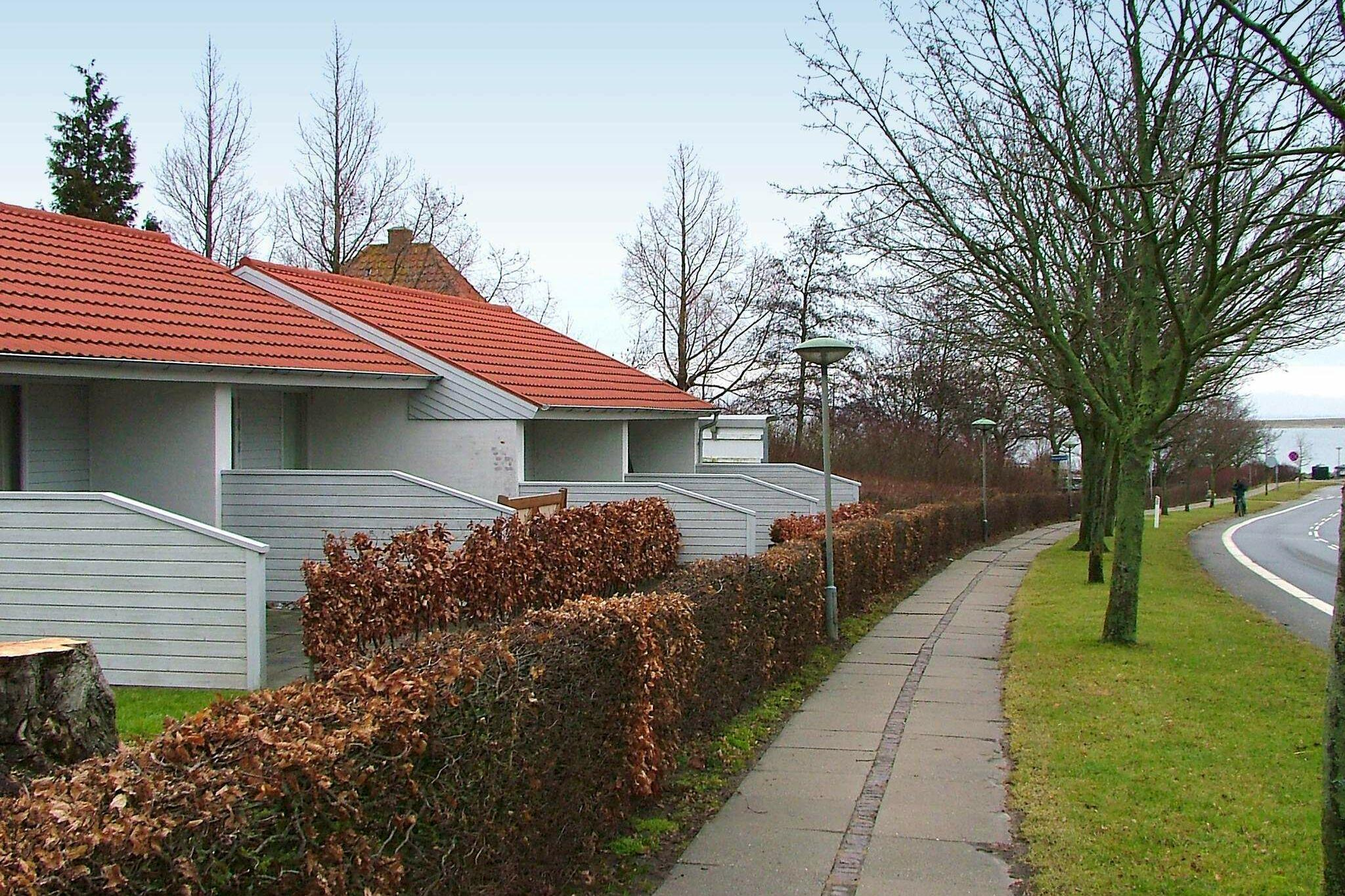 Holiday home in Aeroskobing for 4 persons