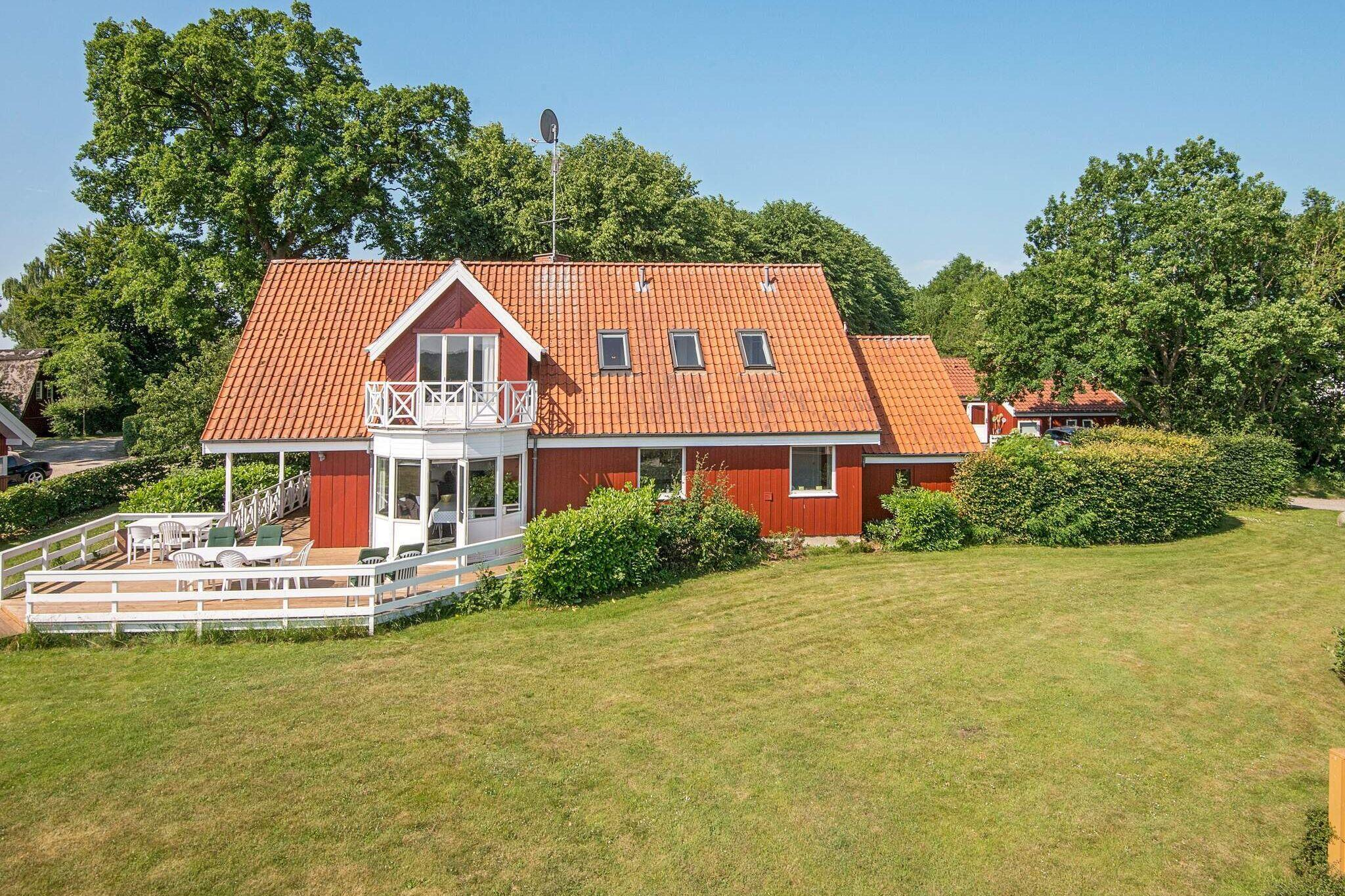 Holiday home in Haderslev for 10 persons