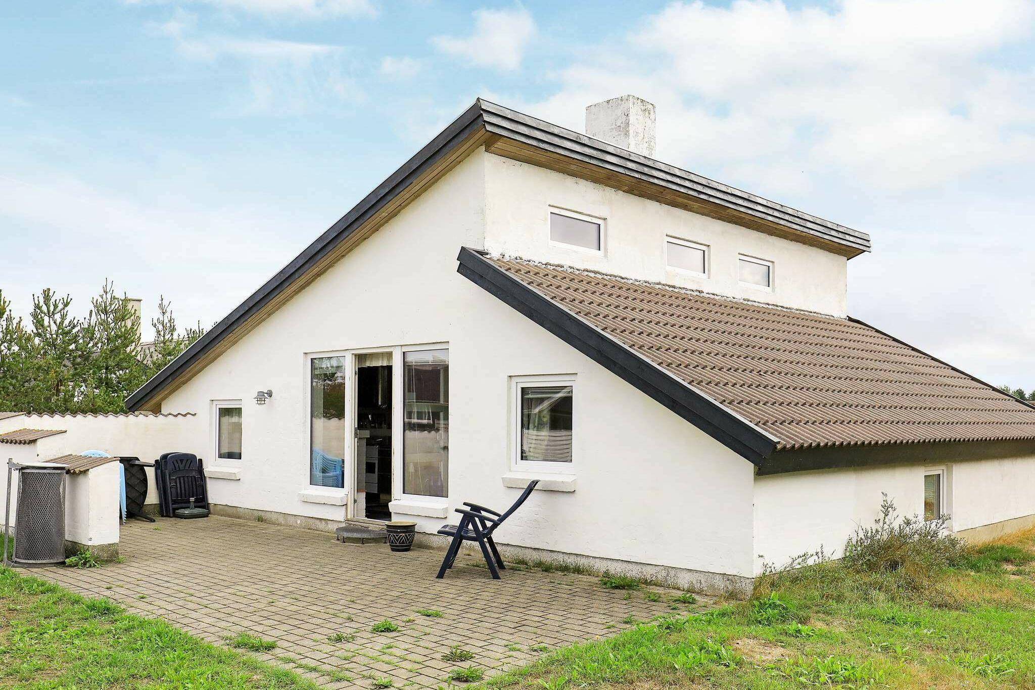 Holiday home in Thisted for 7 persons