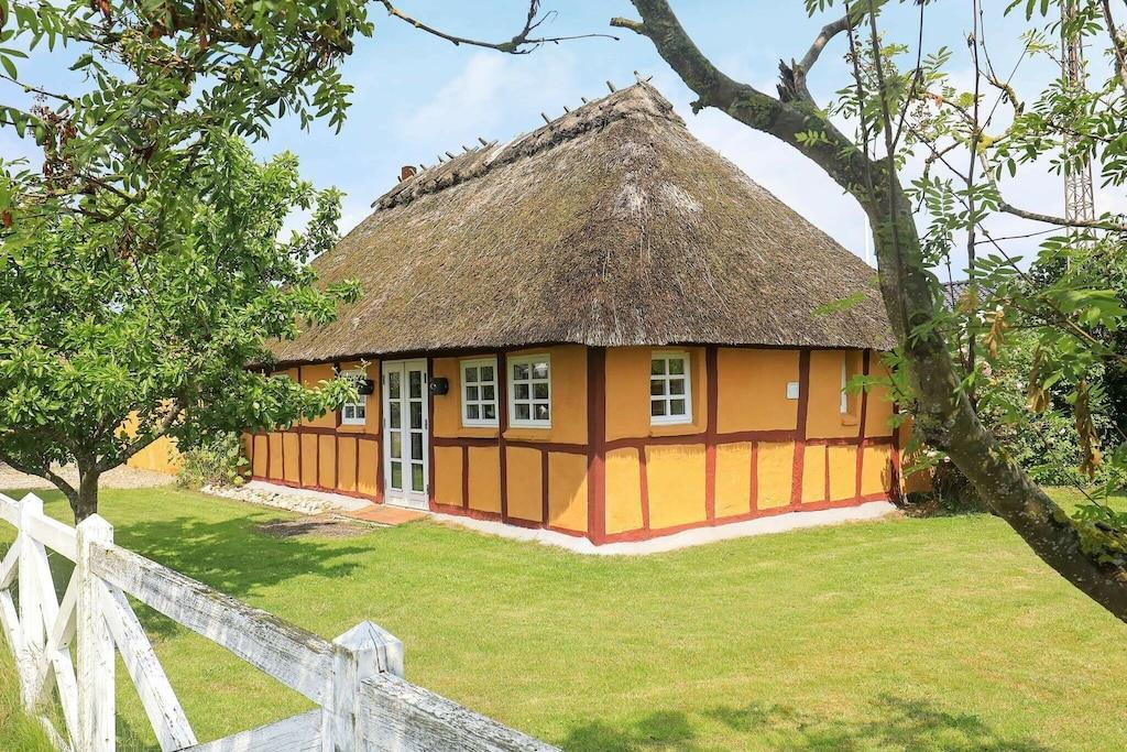 Holiday home in Otterup for 4 persons