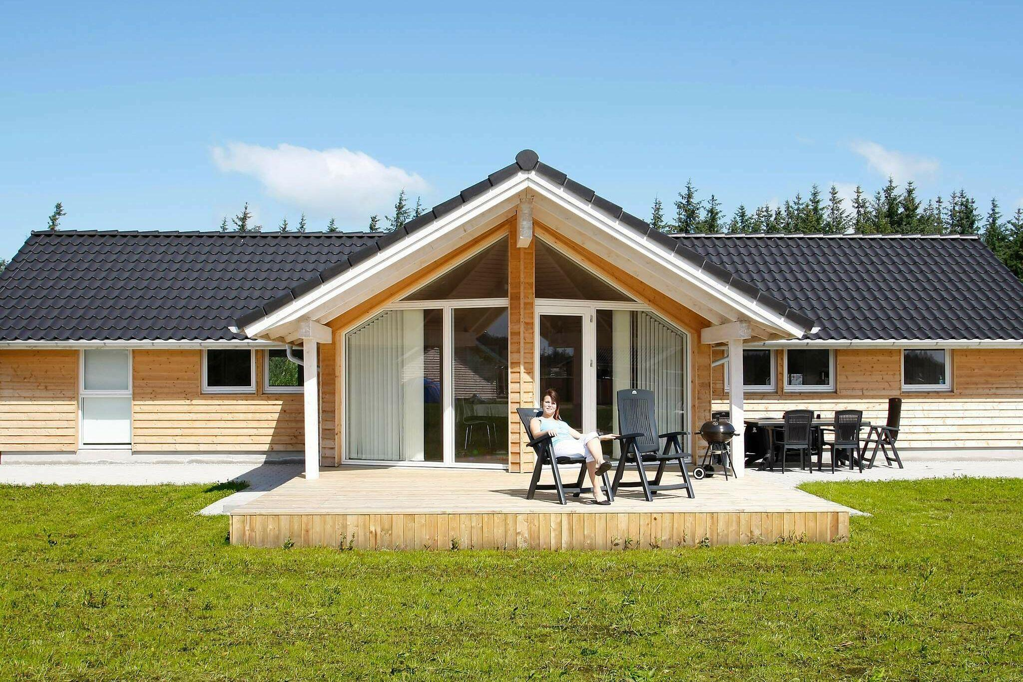 Holiday home in Brovst for 10 persons