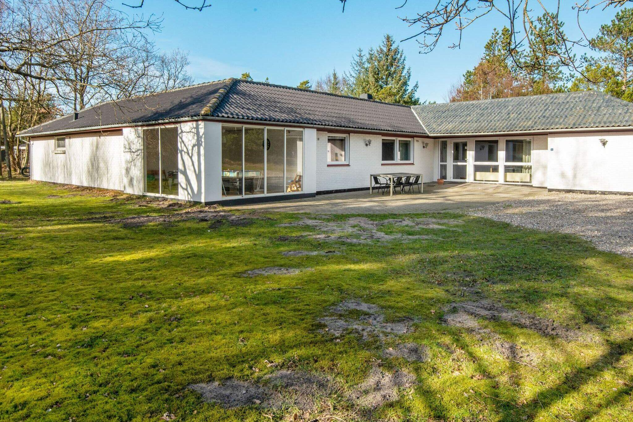 Holiday home in Romo for 18 persons