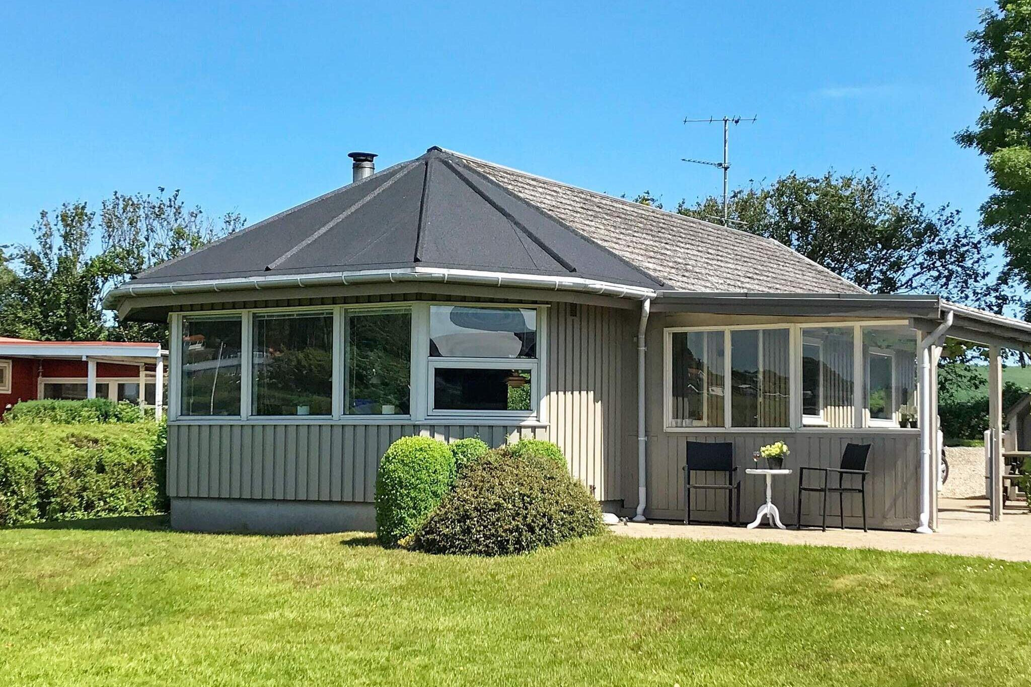 Holiday home in Aabenraa for 6 persons
