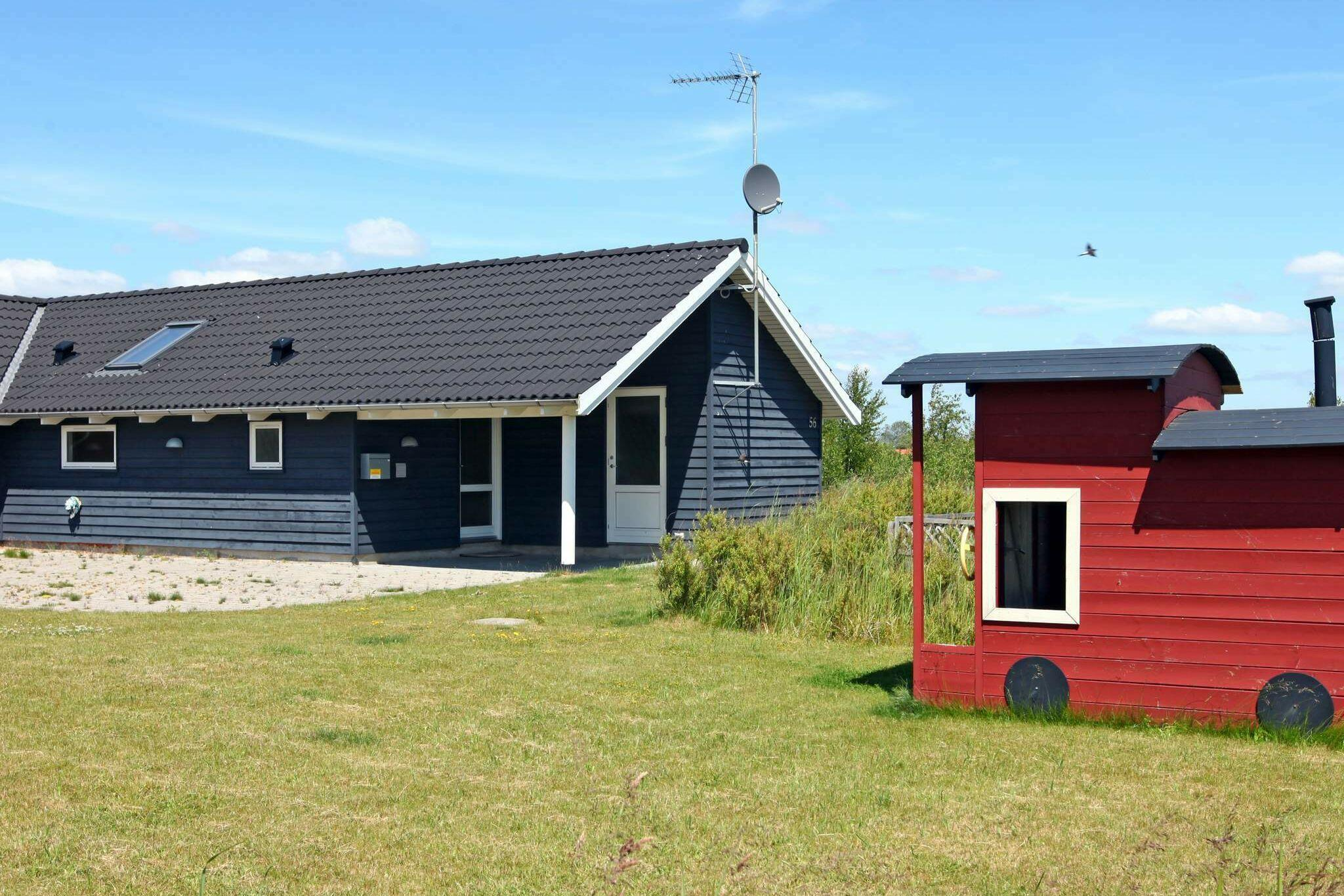 Holiday home in Rodby for 14 persons