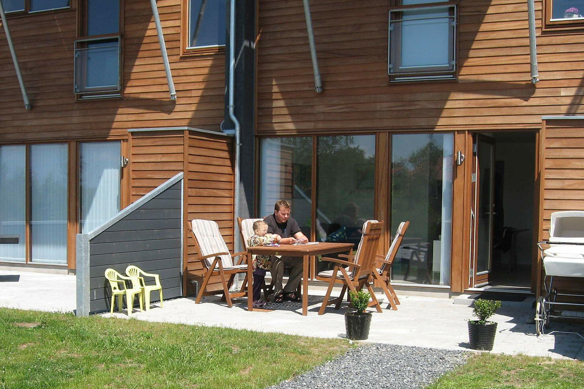 Holiday home in Bogense for 4 persons