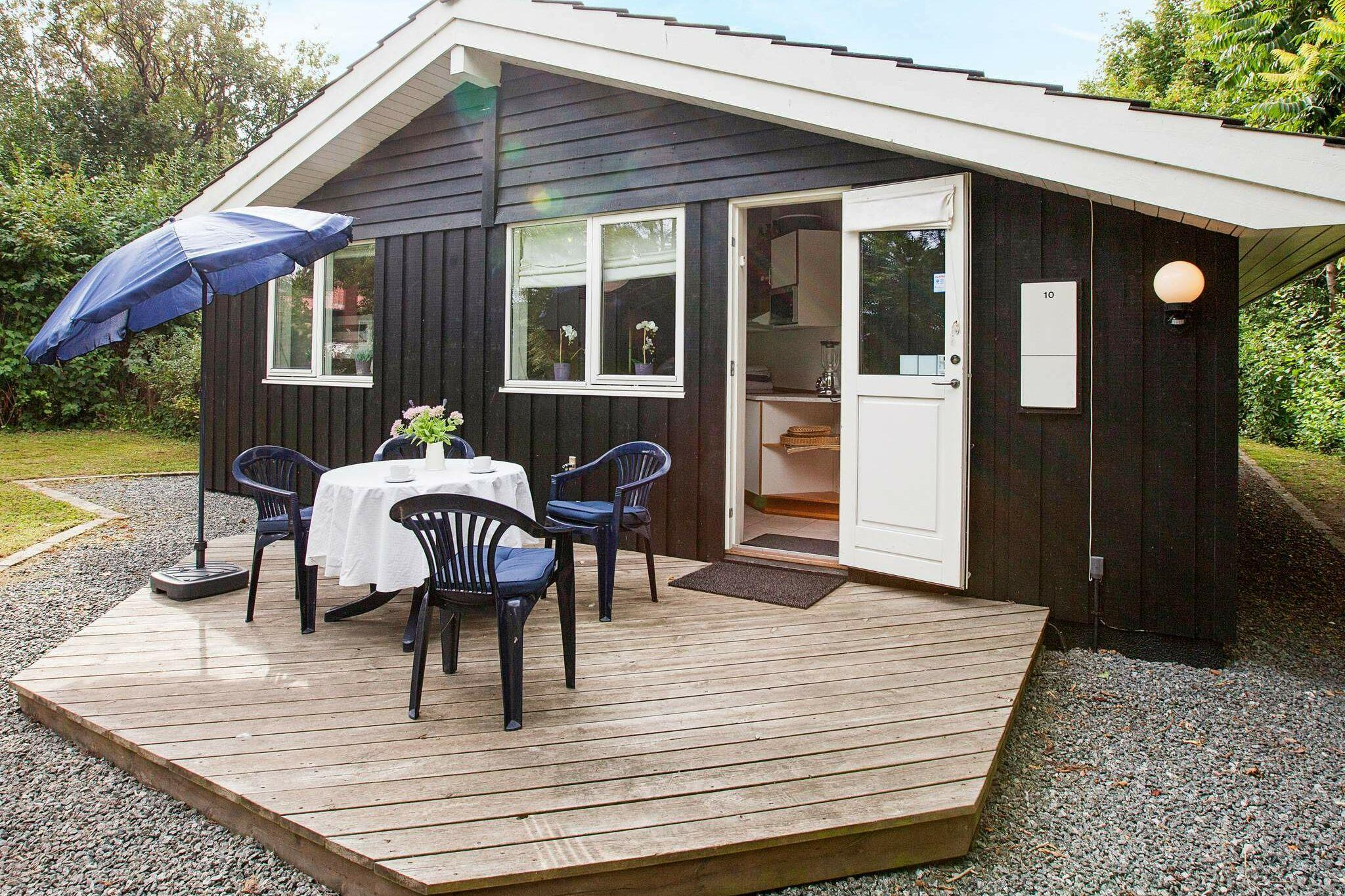 Holiday home in Slagelse for 5 persons