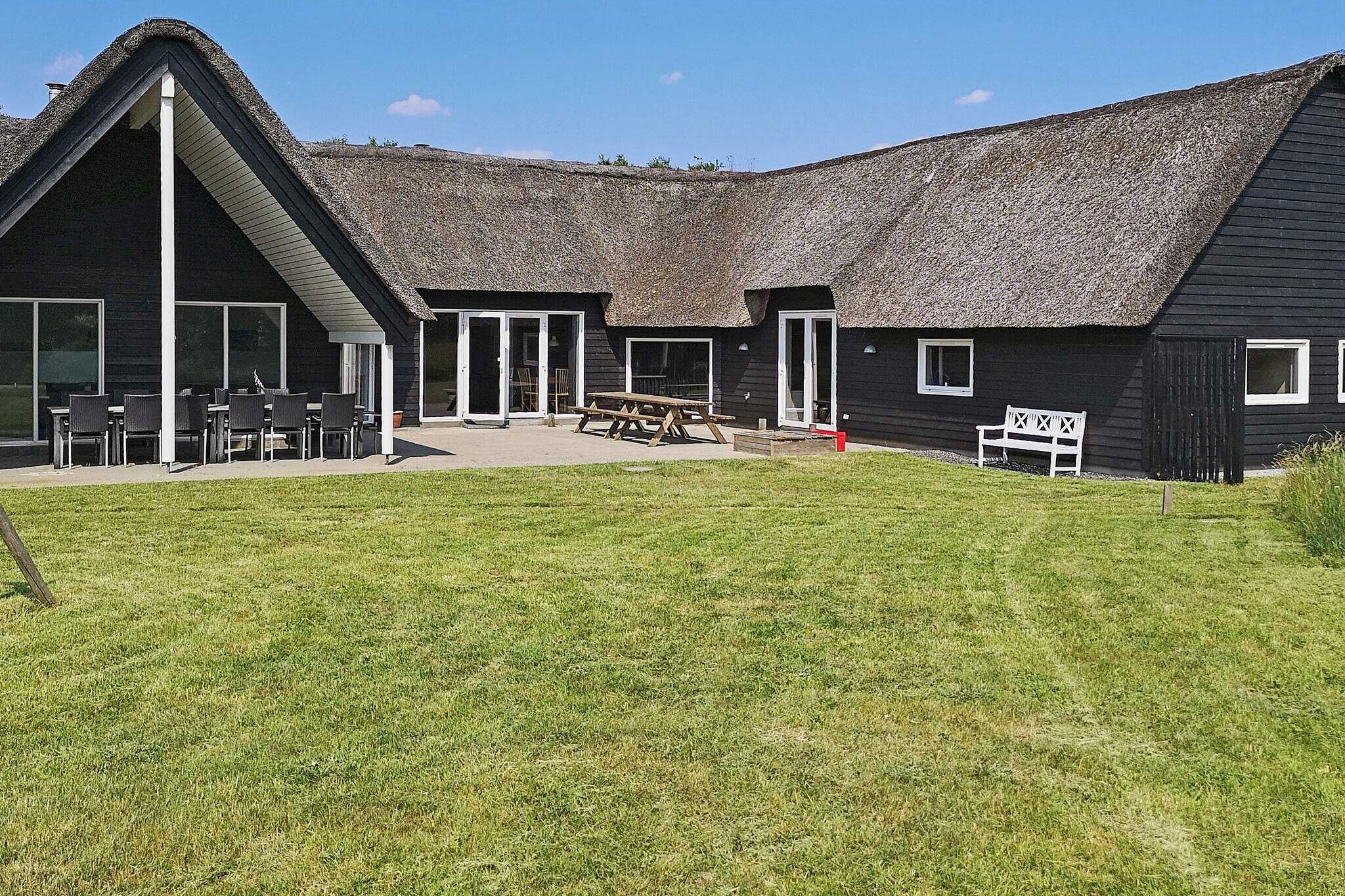 Holiday home in Romo for 20 persons