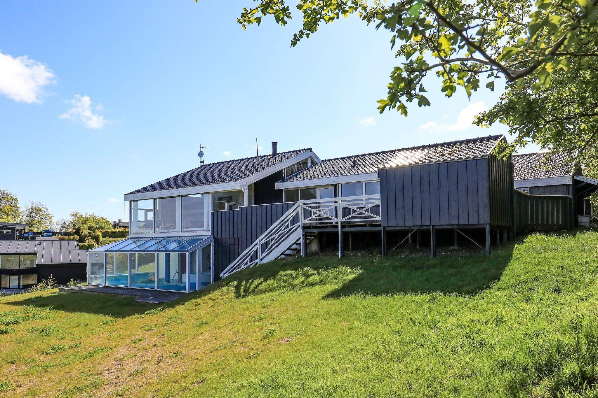 Holiday home in Logstrup for 12 persons