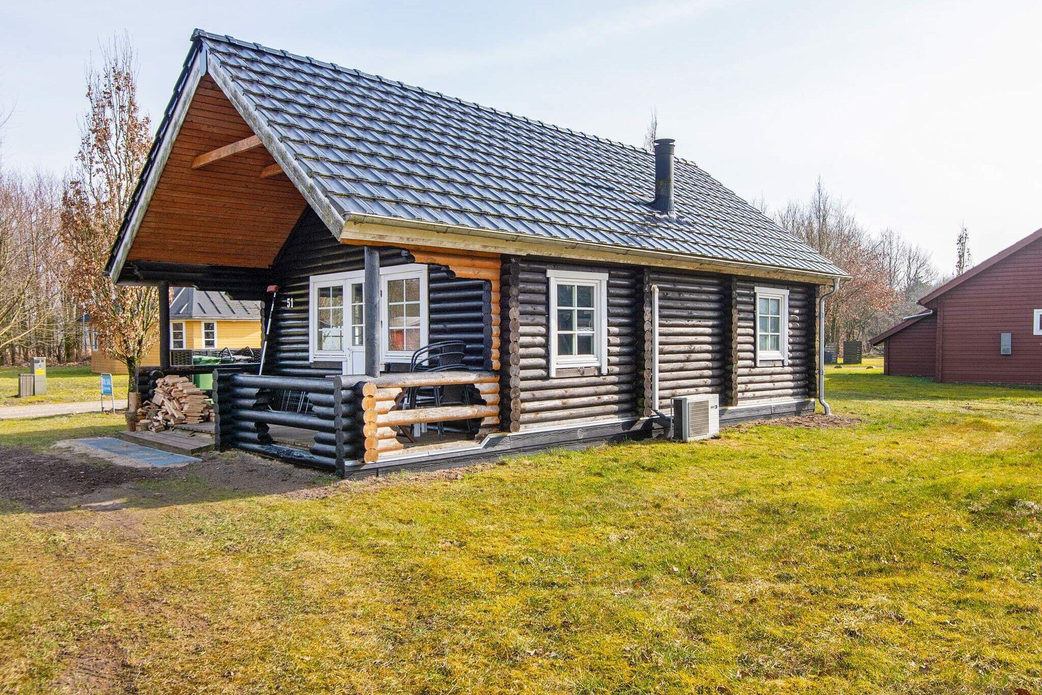 Holiday home in Hovborg for 4 persons