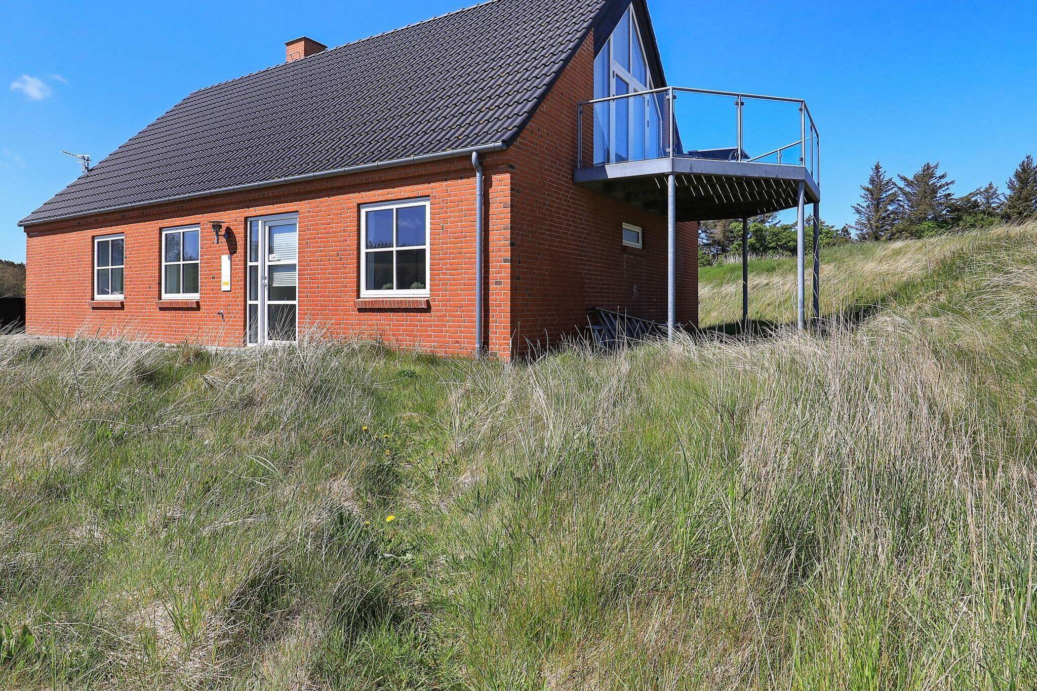 Holiday home in Hanstholm for 8 persons