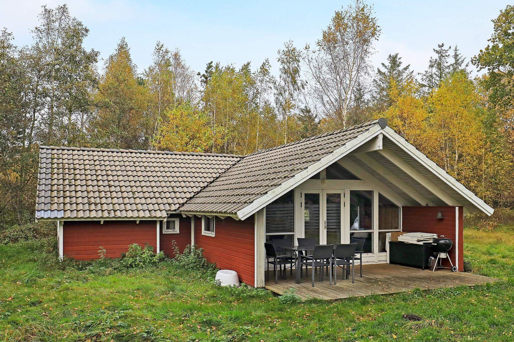 Holiday home in Martofte for 6 persons
