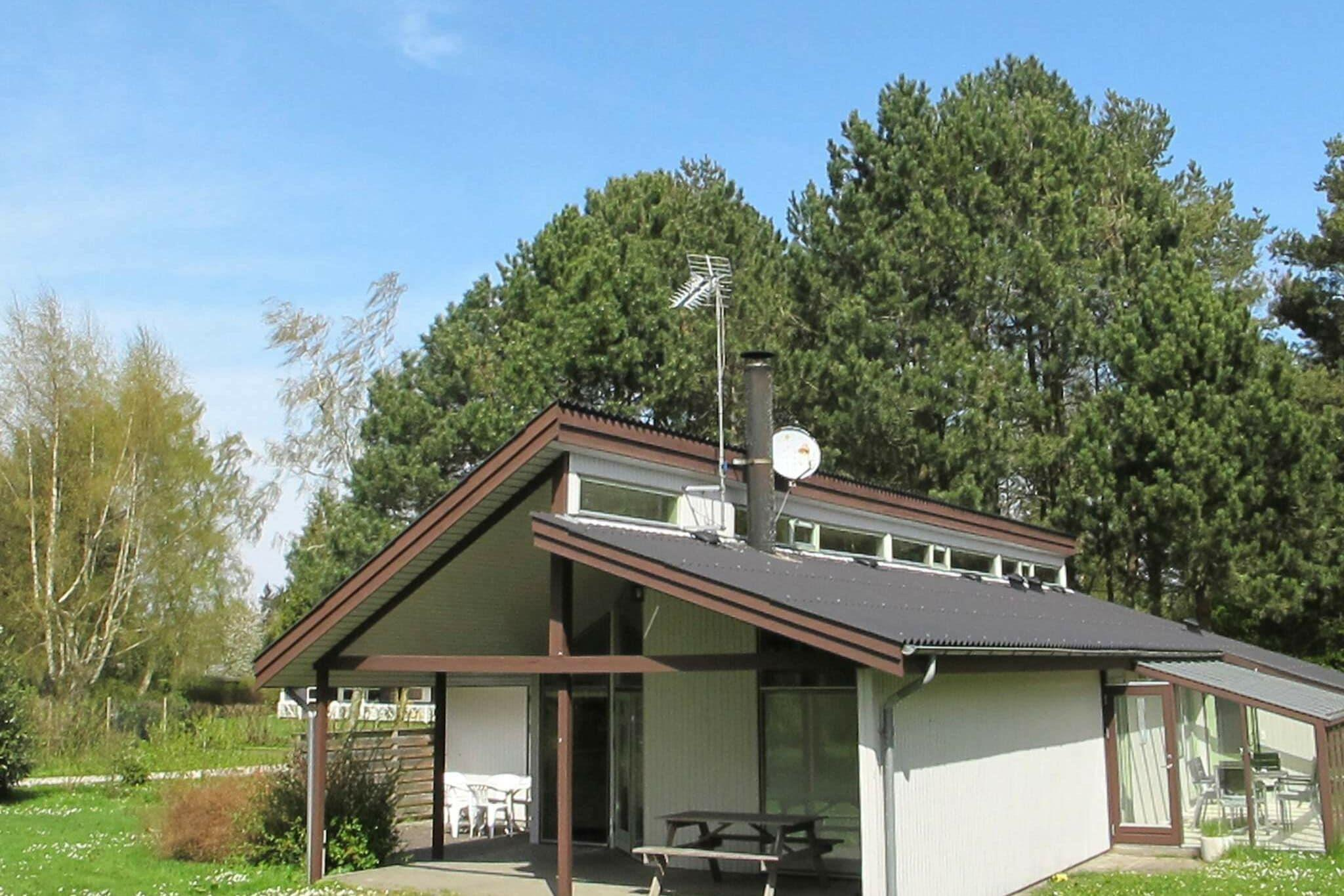 Holiday home in Idestrup for 11 persons