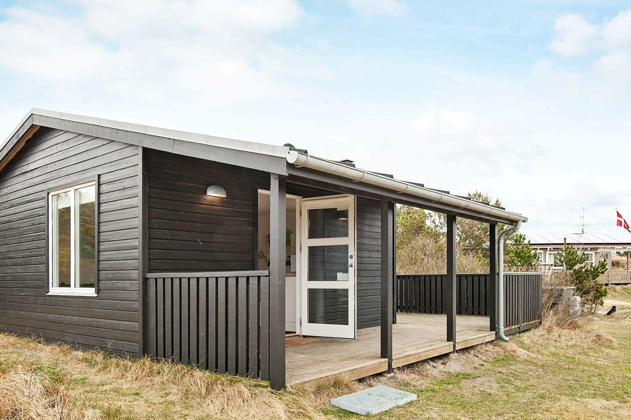 Holiday home in Vejers Strand for 4 persons